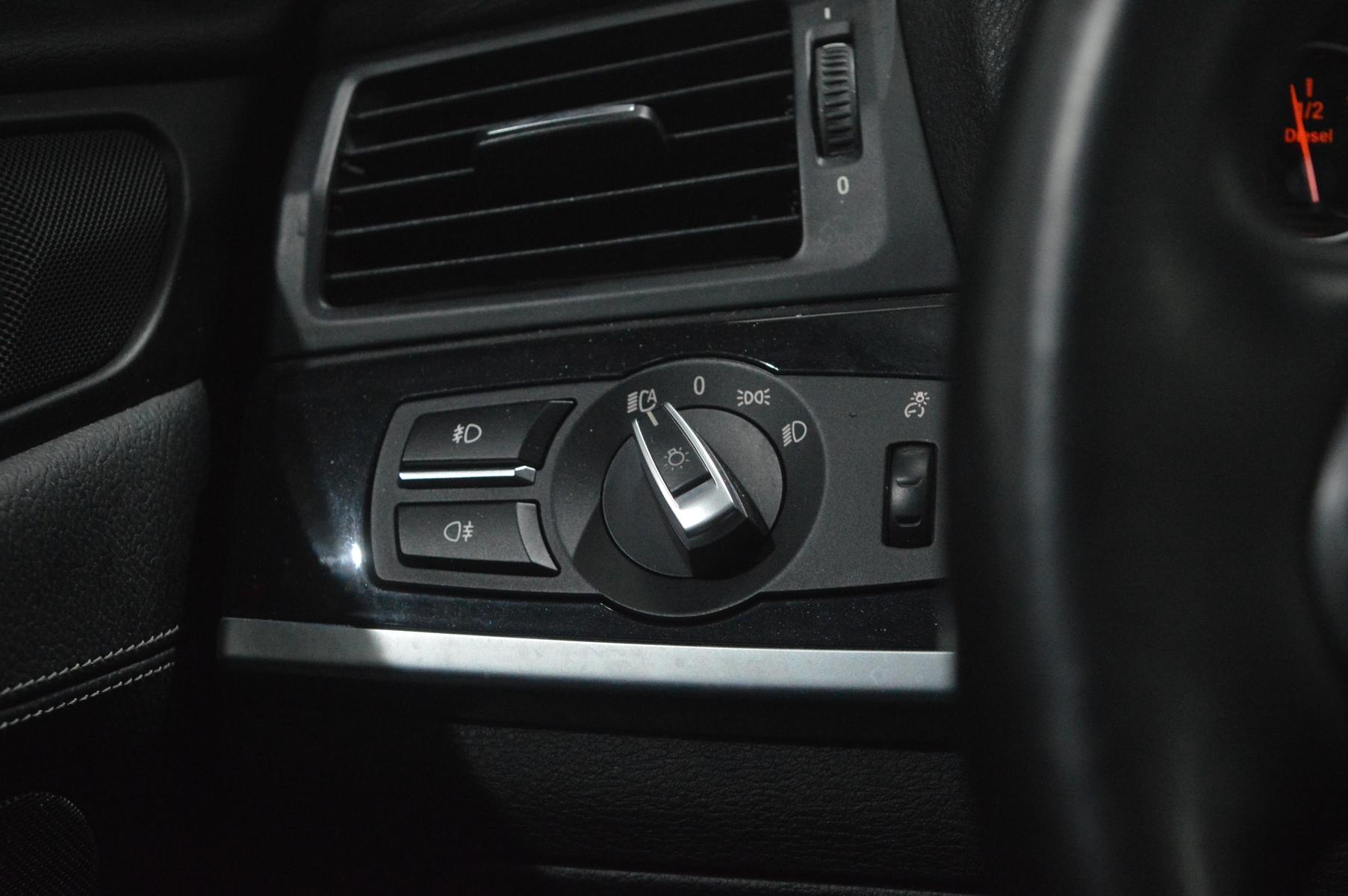 BMW X3 F25 2013 - Photo n°41