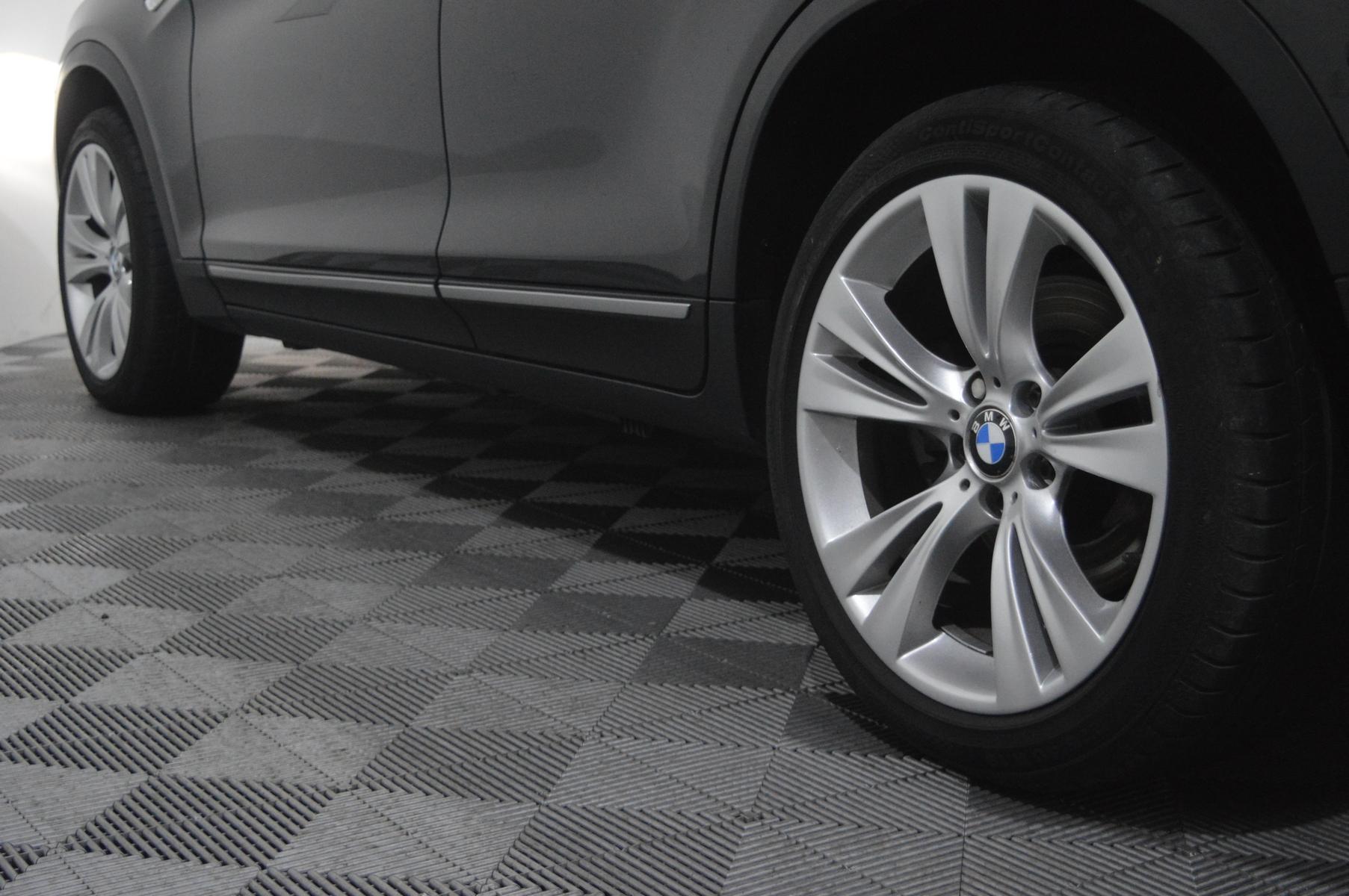 BMW X3 F25 2013 - Photo n°47