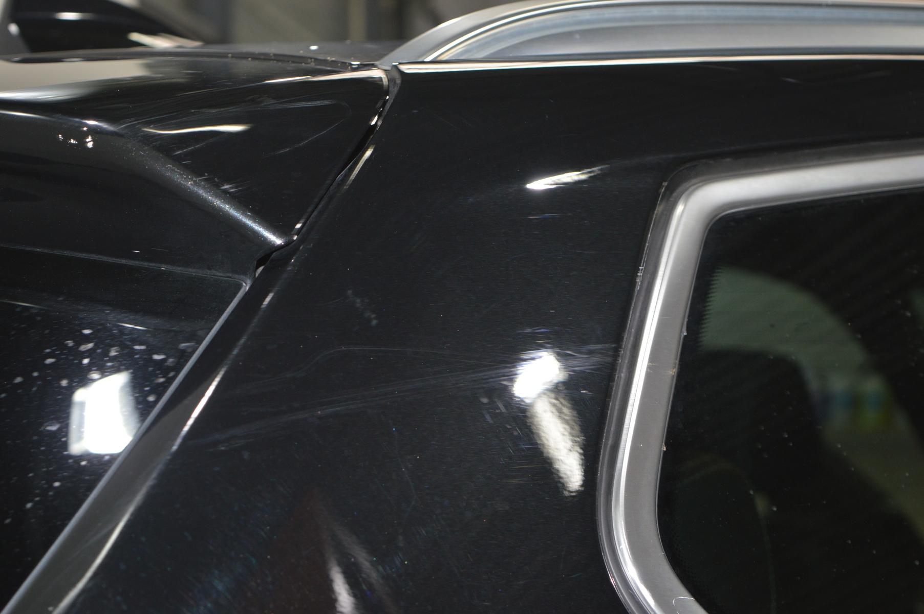 BMW X3 F25 2013 - Photo n°15