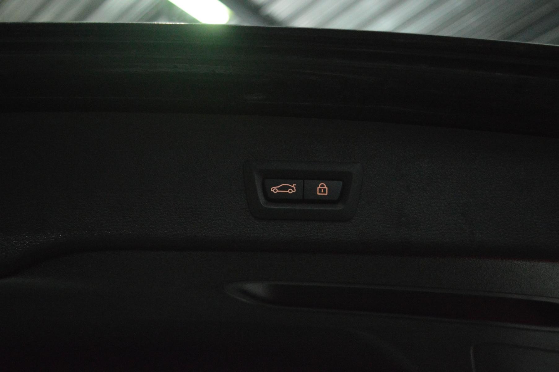 BMW X3 F25 2013 - Photo n°39