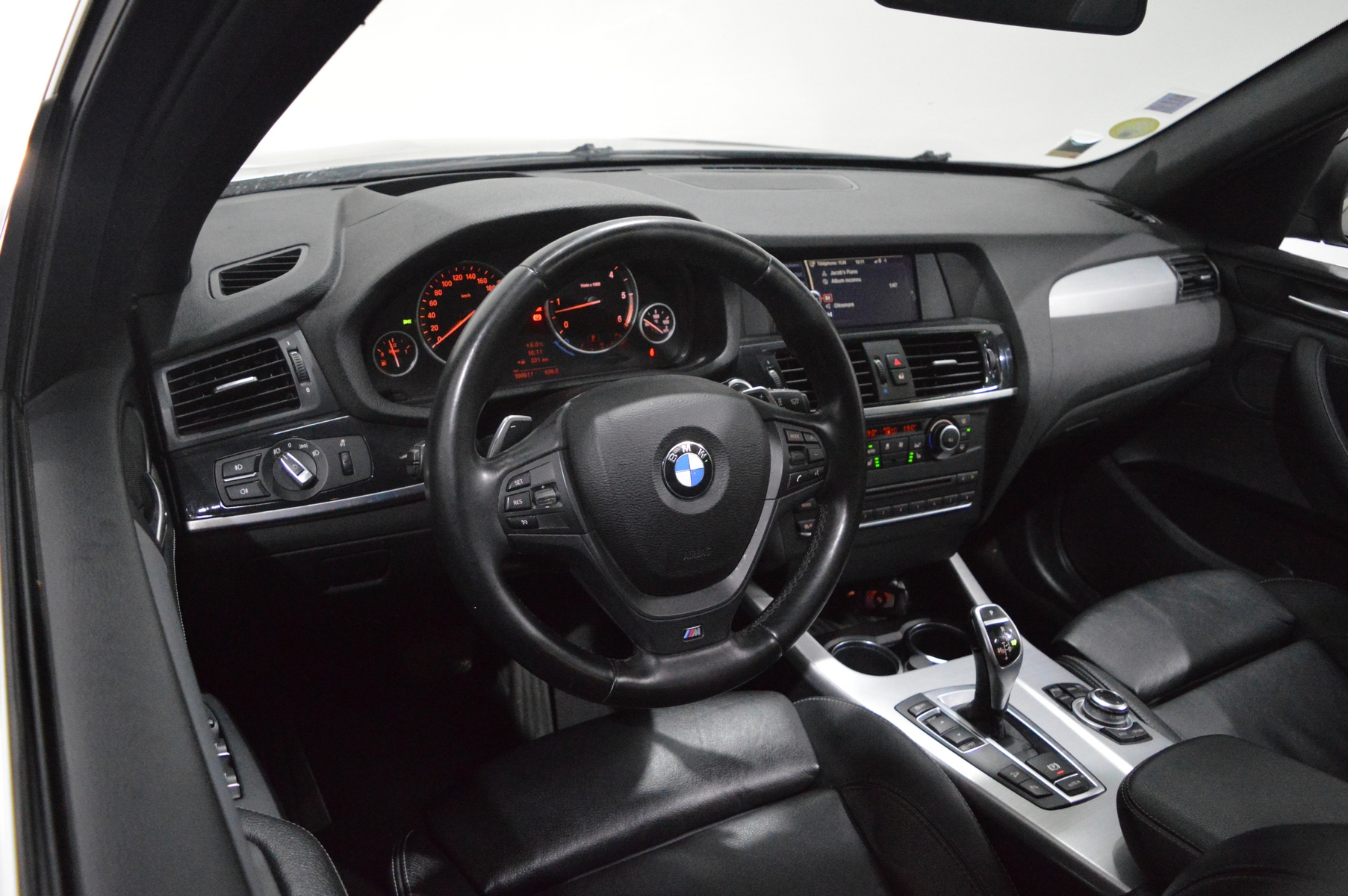 BMW X3 F25 2013 - Photo n°8