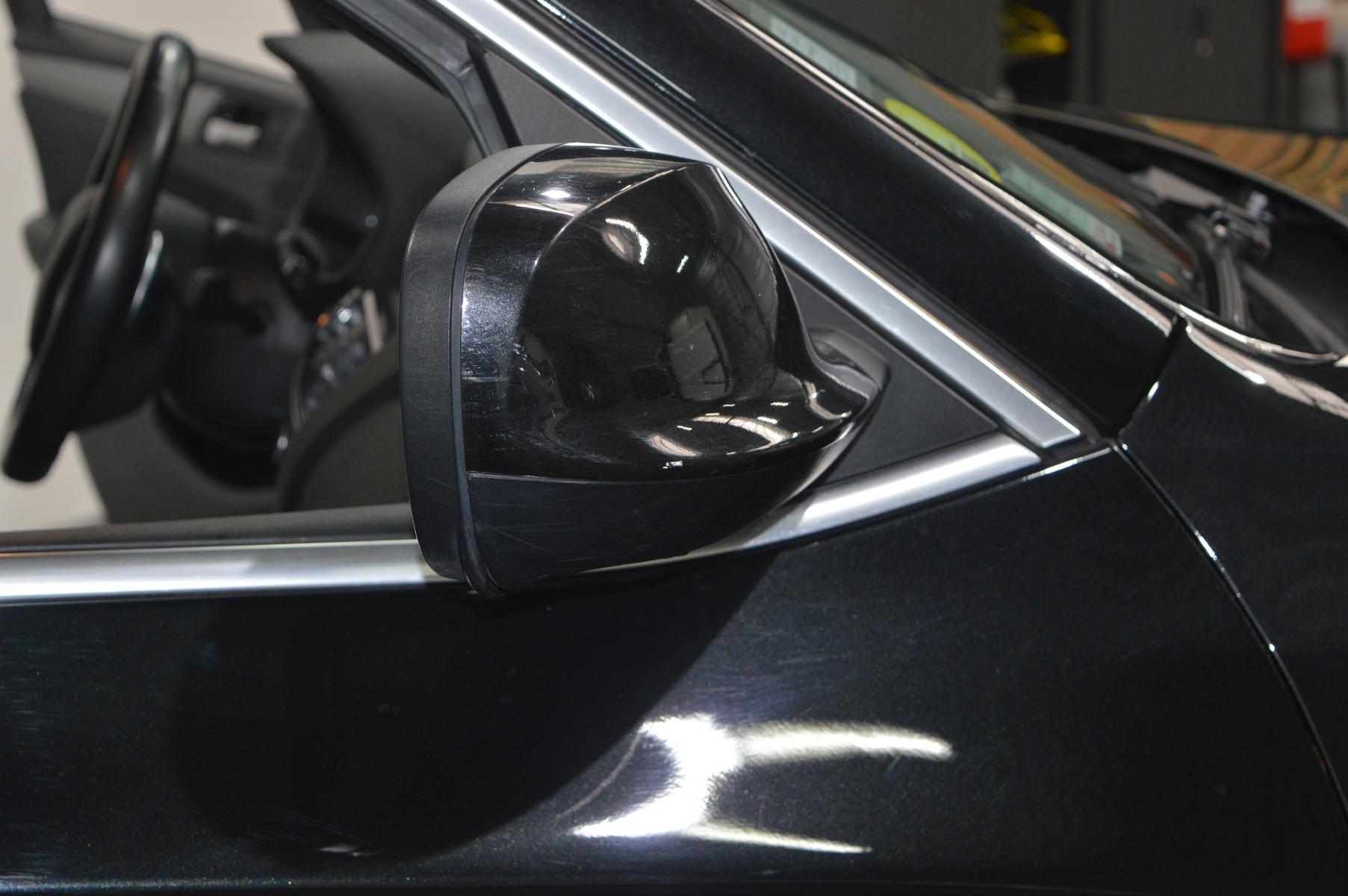 BMW X3 F25 2013 - Photo n°20