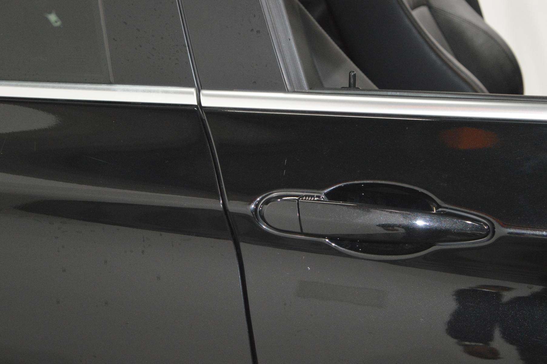 BMW X3 F25 2013 - Photo n°19