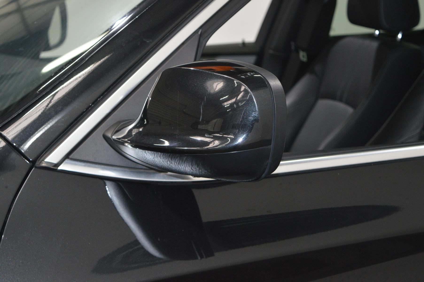 BMW X3 F25 2013 - Photo n°10