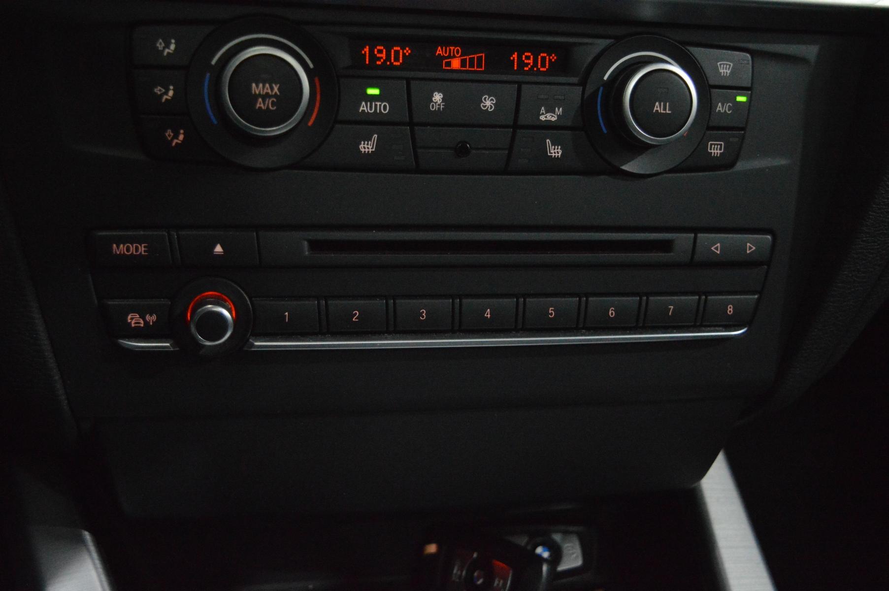 BMW X3 F25 2013 - Photo n°34