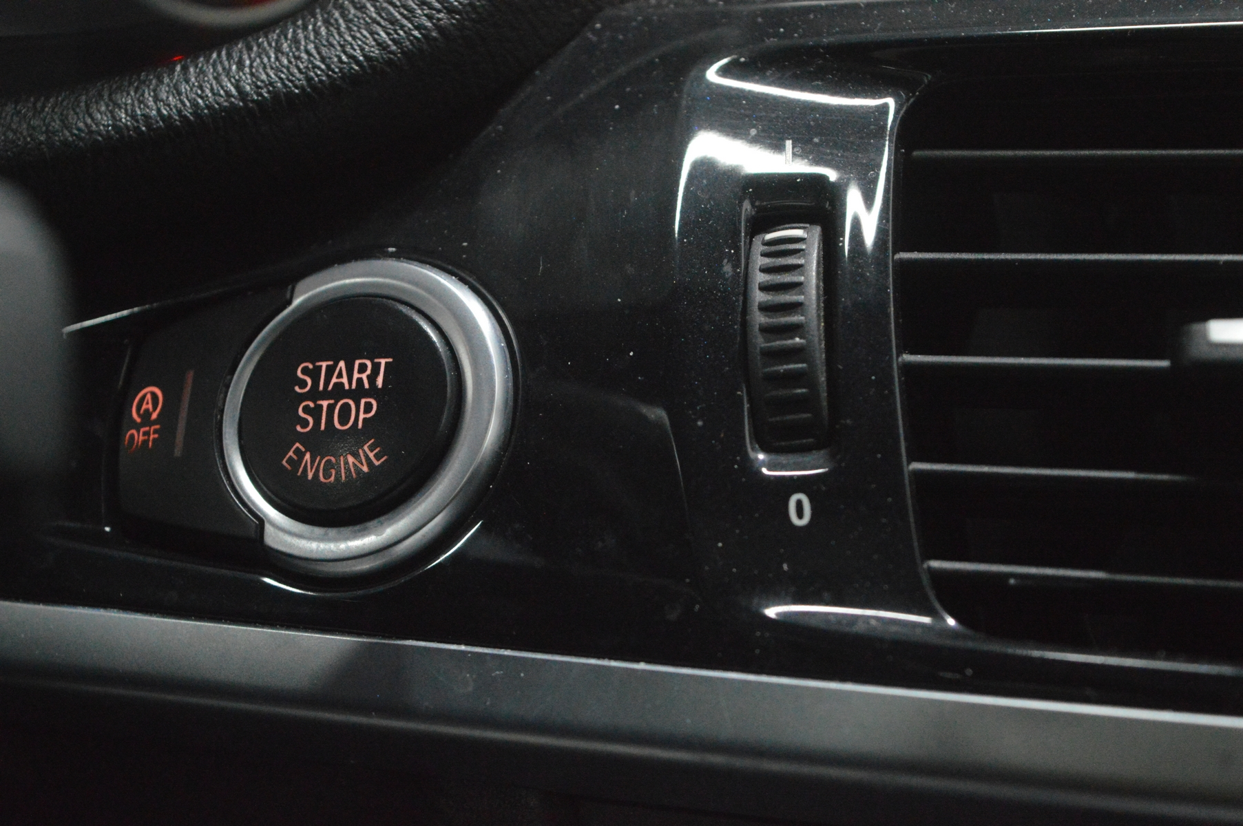 BMW X3 F25 2013 - Photo n°32
