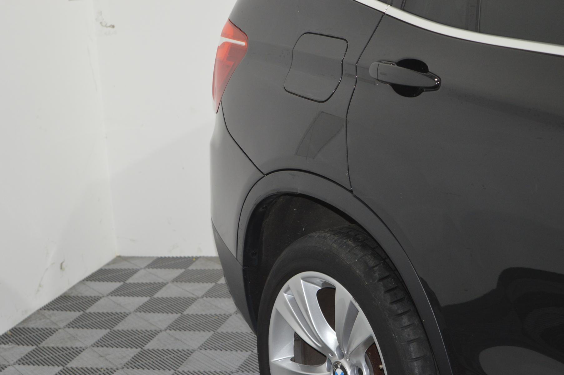 BMW X3 F25 2013 - Photo n°22