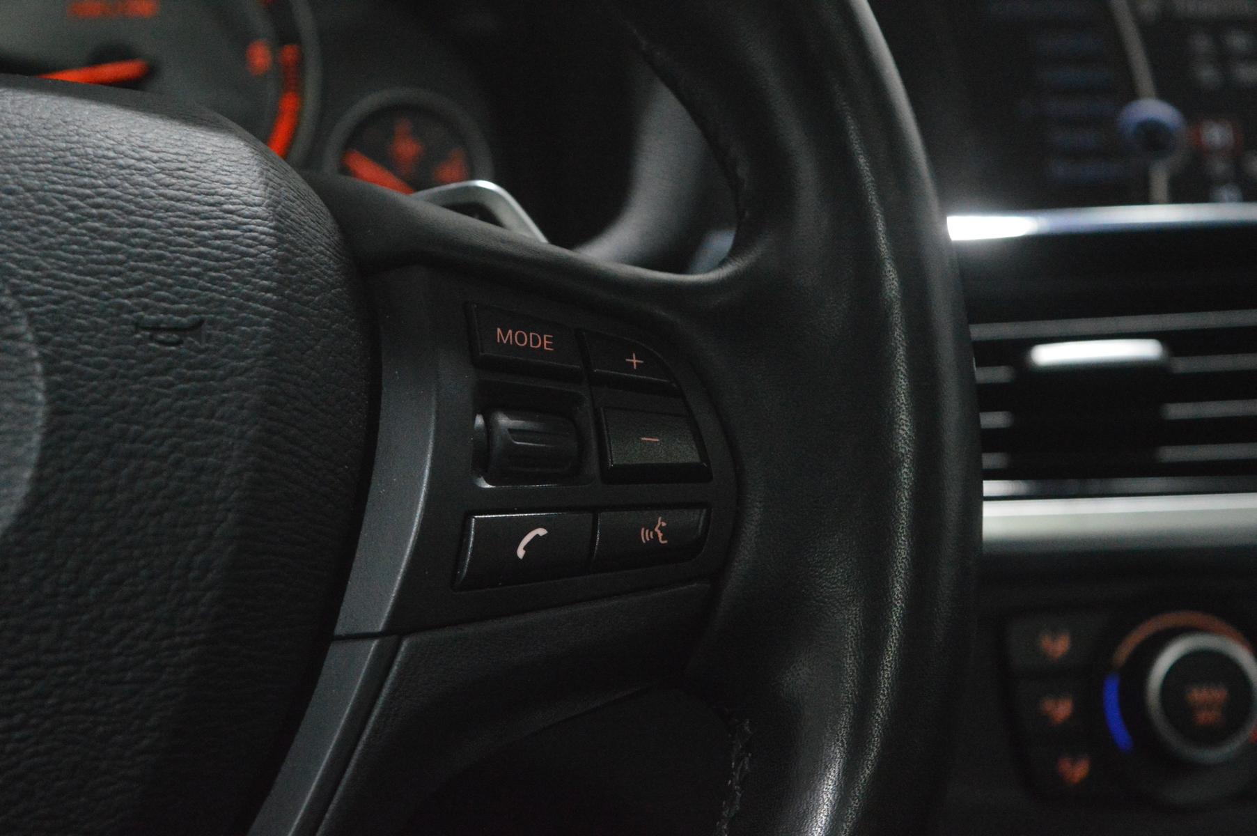 BMW X3 F25 2013 - Photo n°11