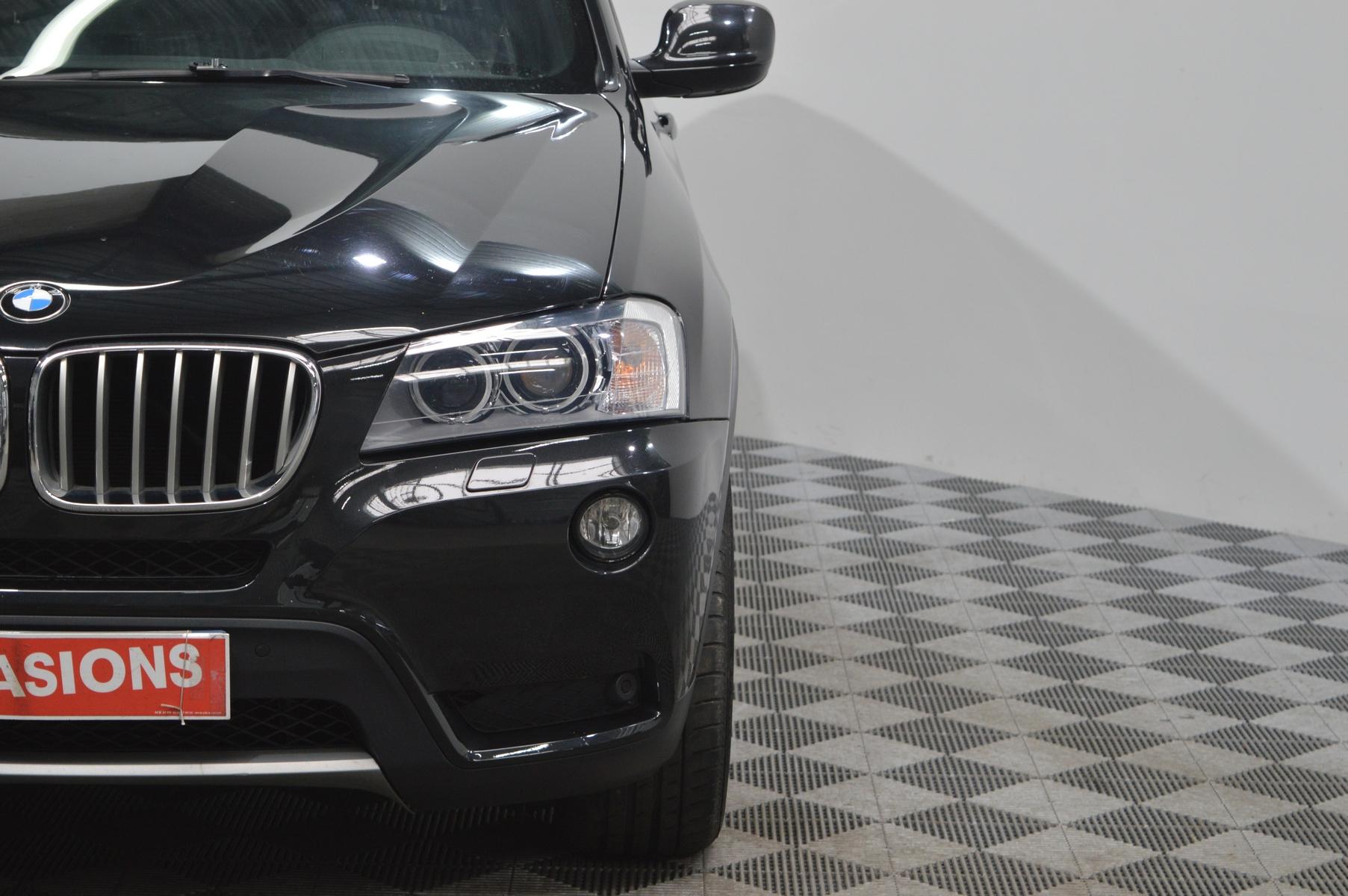 BMW X3 F25 2013 - Photo n°43