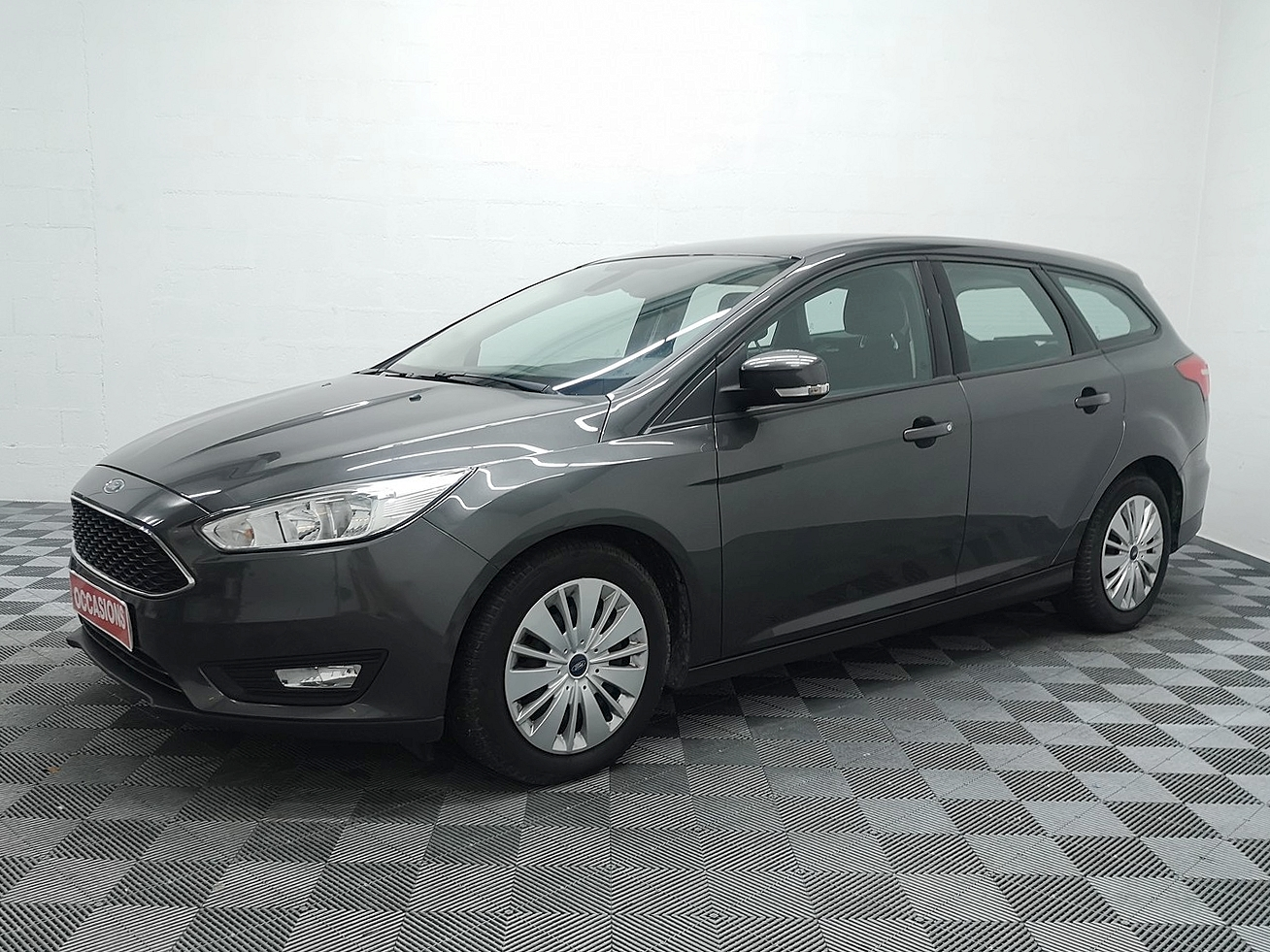 FORD FOCUS SW 1.5 TDCi 120 S&S Business Nav d'occasion