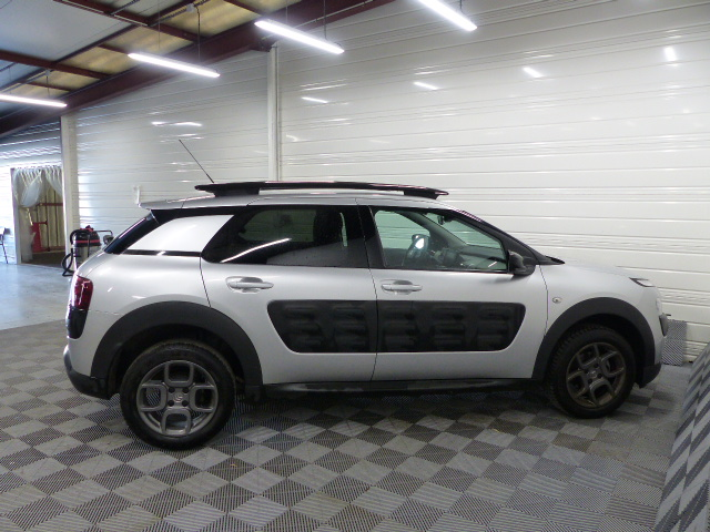CITROEN C4 CACTUS 2016 - Photo n°12