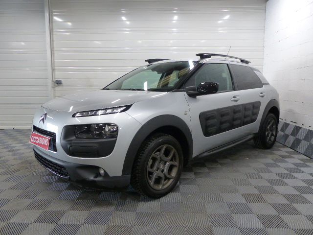 CITROEN C4 CACTUS 2016 - Photo n°1