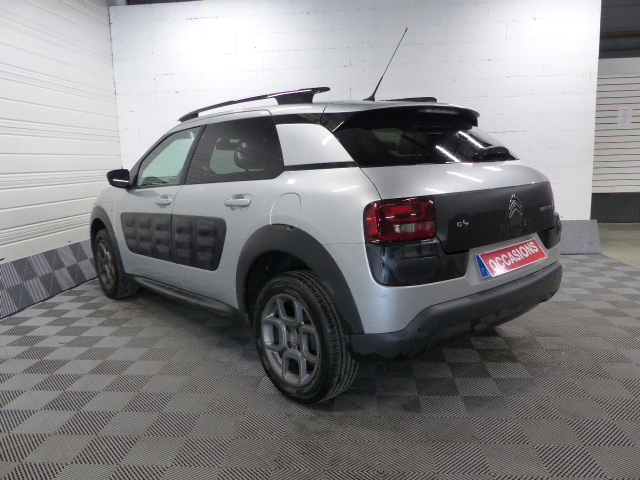 CITROEN C4 CACTUS 2016 - Photo n°5