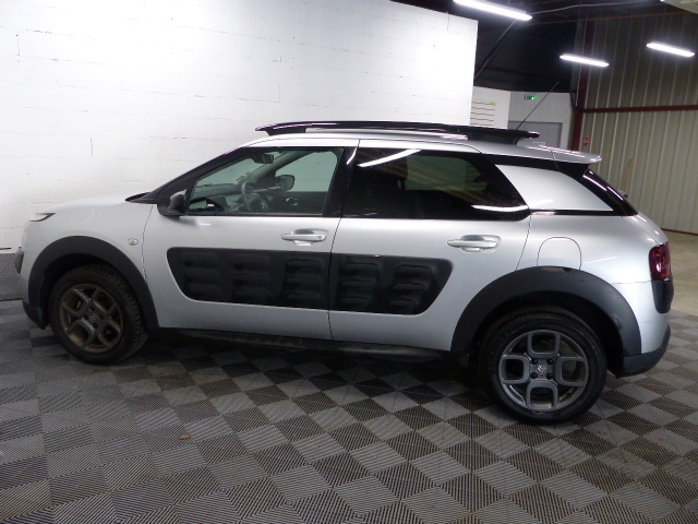 CITROEN C4 CACTUS 2016 - Photo n°13