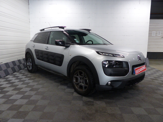 CITROEN C4 CACTUS 2016 - Photo n°3