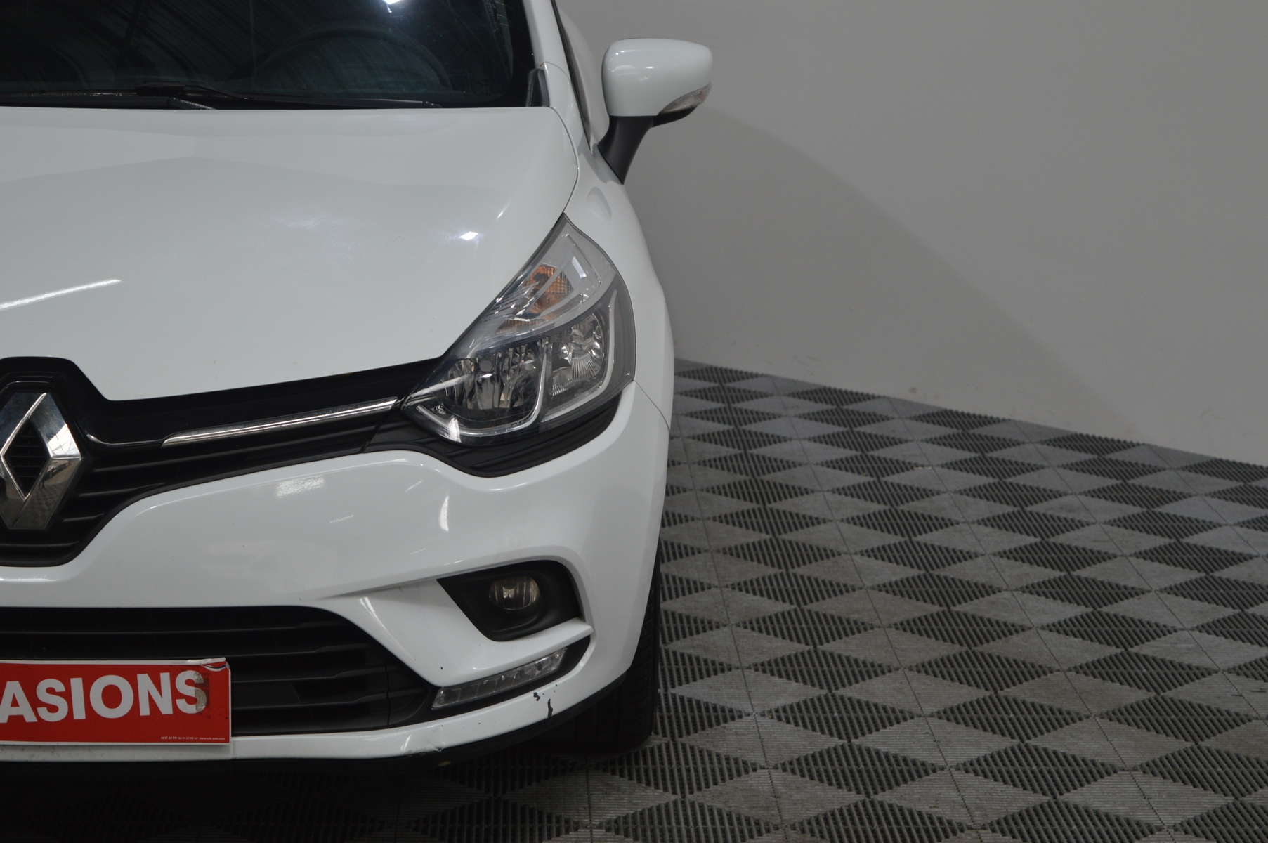 RENAULT CLIO IV SOCIETE 2018 à 7400 € - Photo n°30