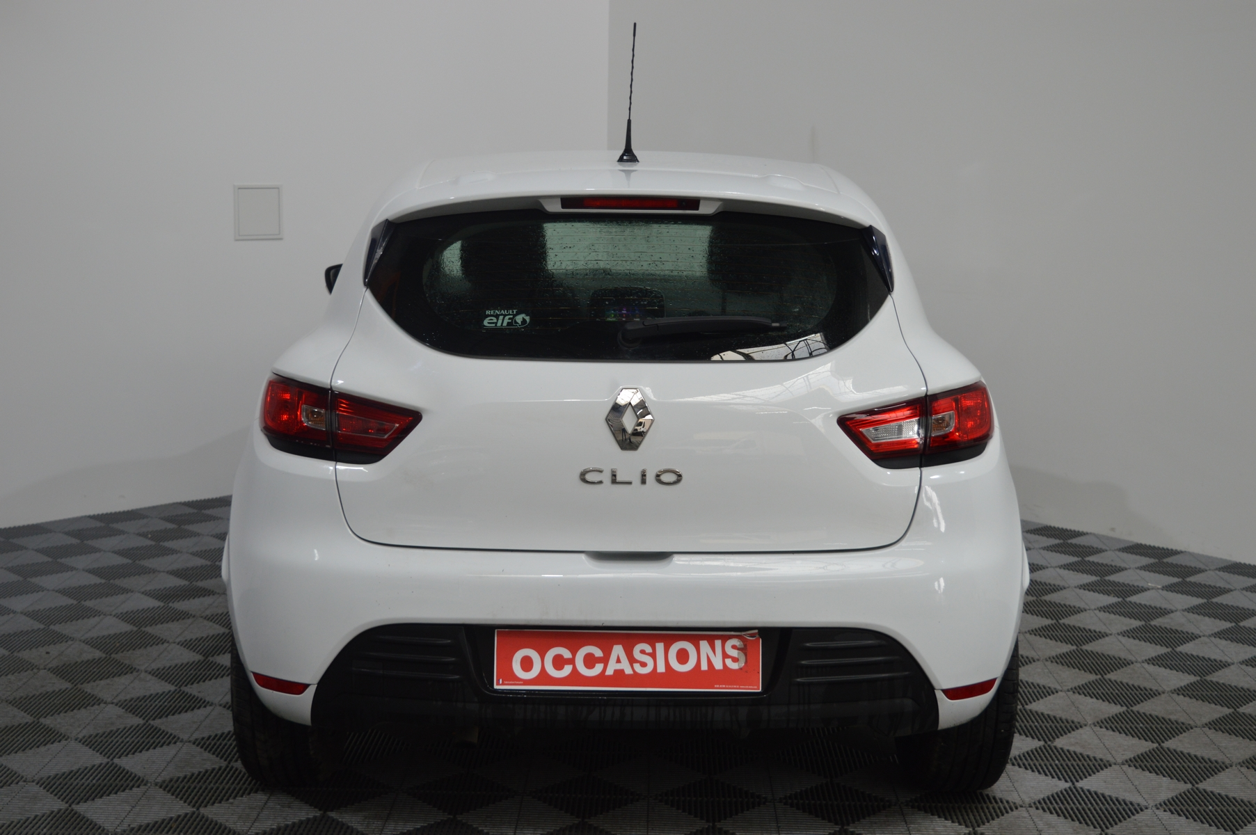RENAULT CLIO IV SOCIETE 2018 à 7400 € - Photo n°33
