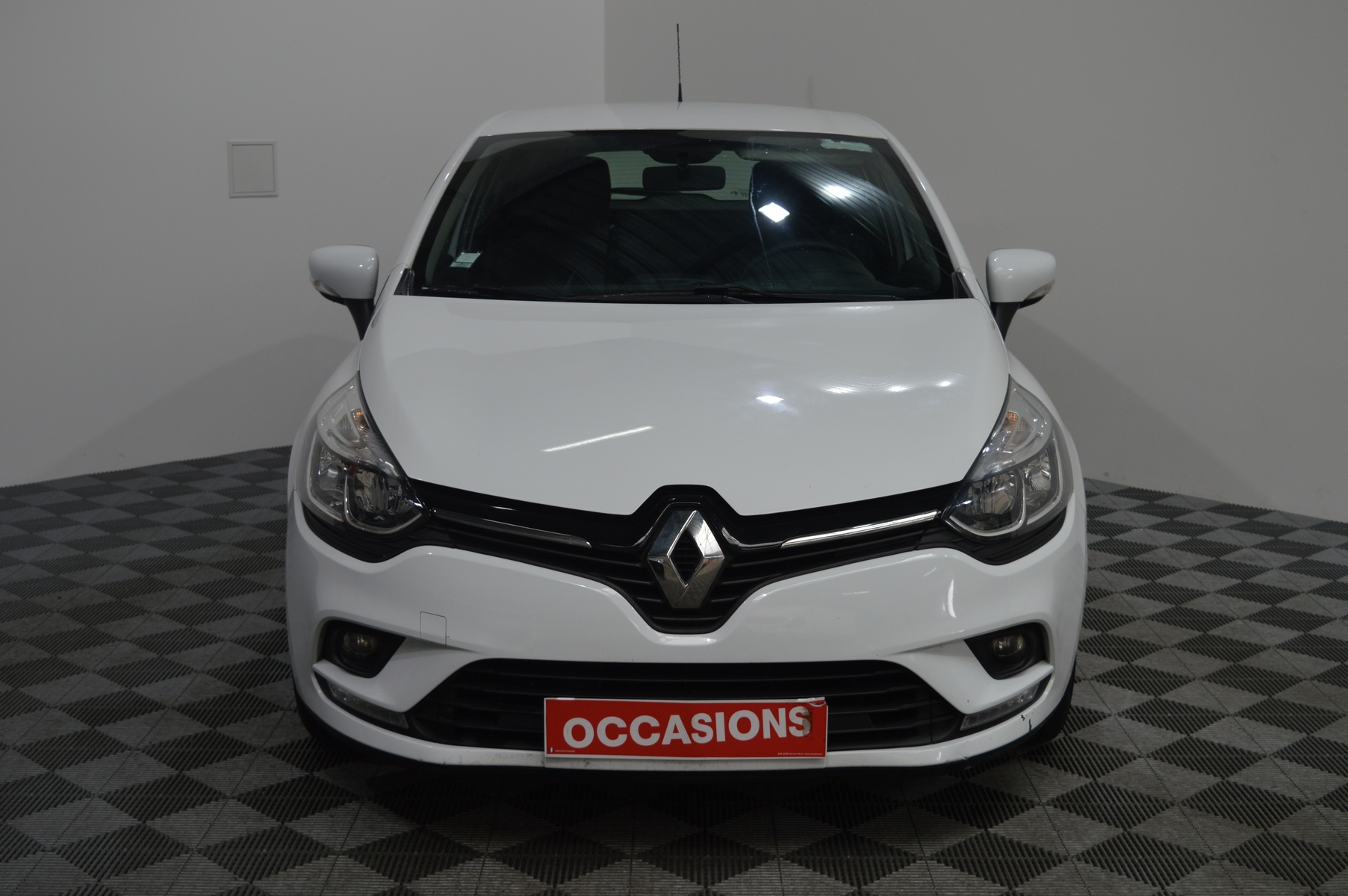 RENAULT CLIO IV SOCIETE 2018 à 7400 € - Photo n°32