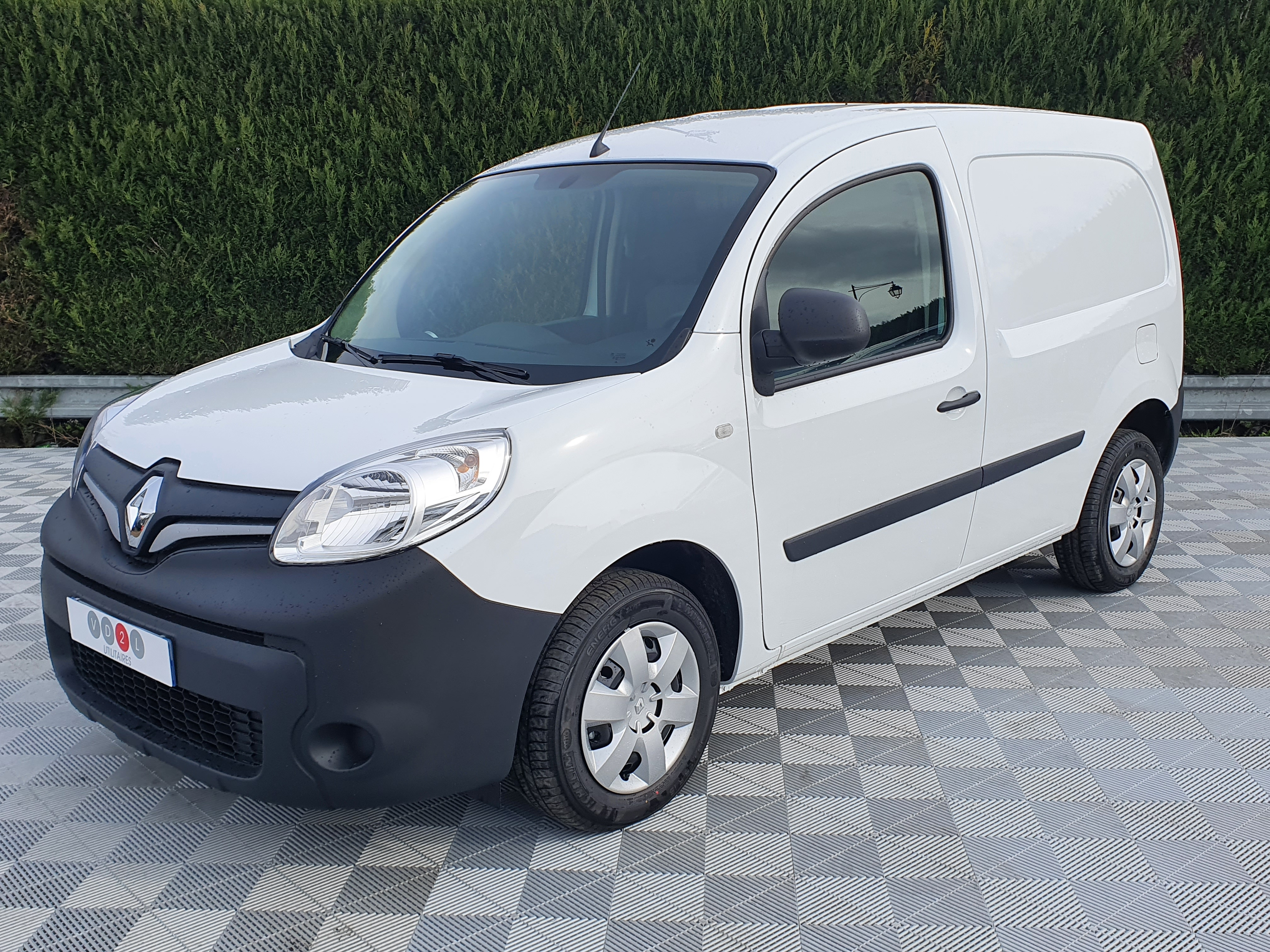 RENAULT KANGOO EXPRESS Extra R-Link - Blue dCi 95 d'occasion