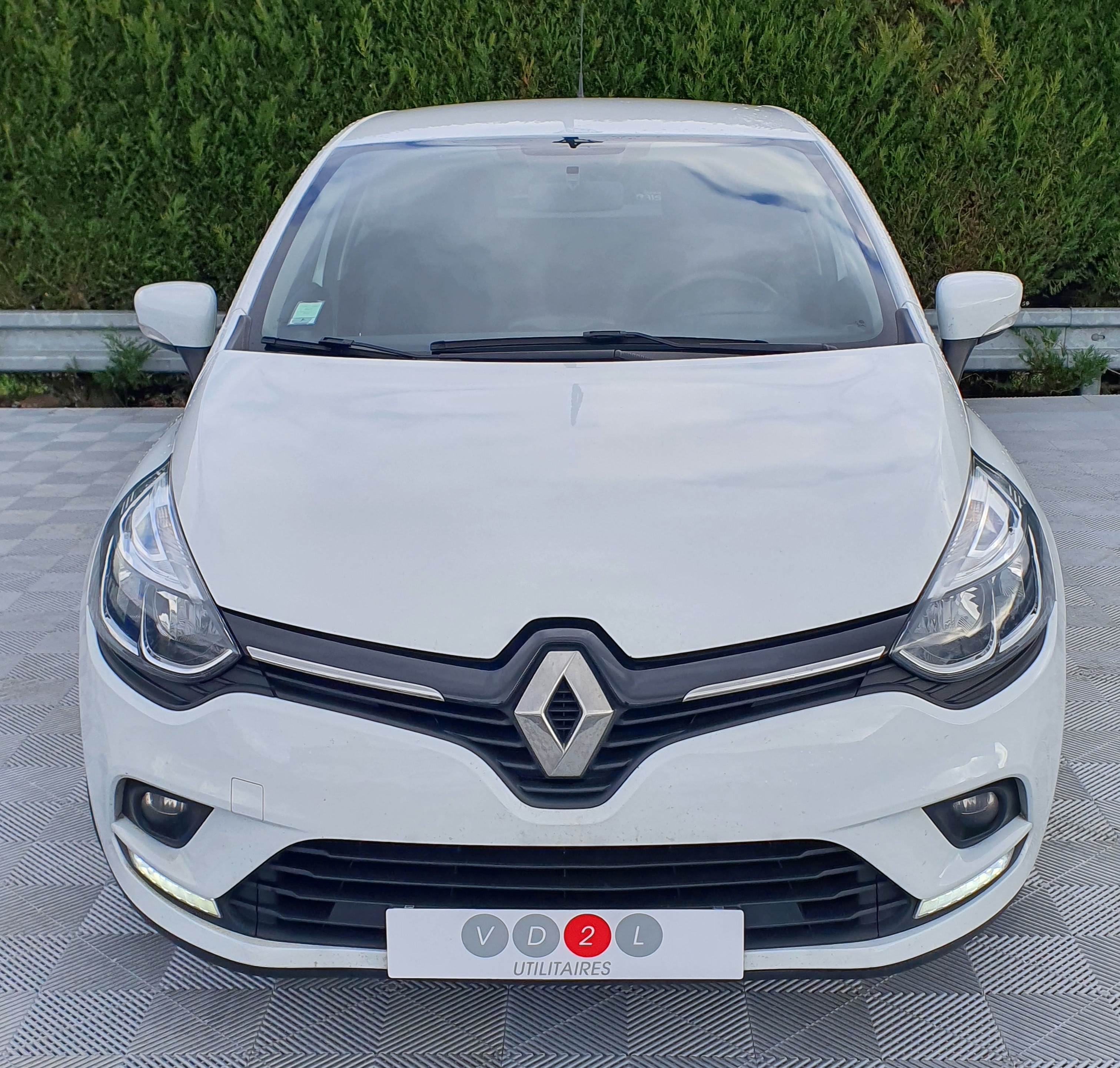 RENAULT CLIO IV SOCIETE 2017 à 6250 € - Photo n°13