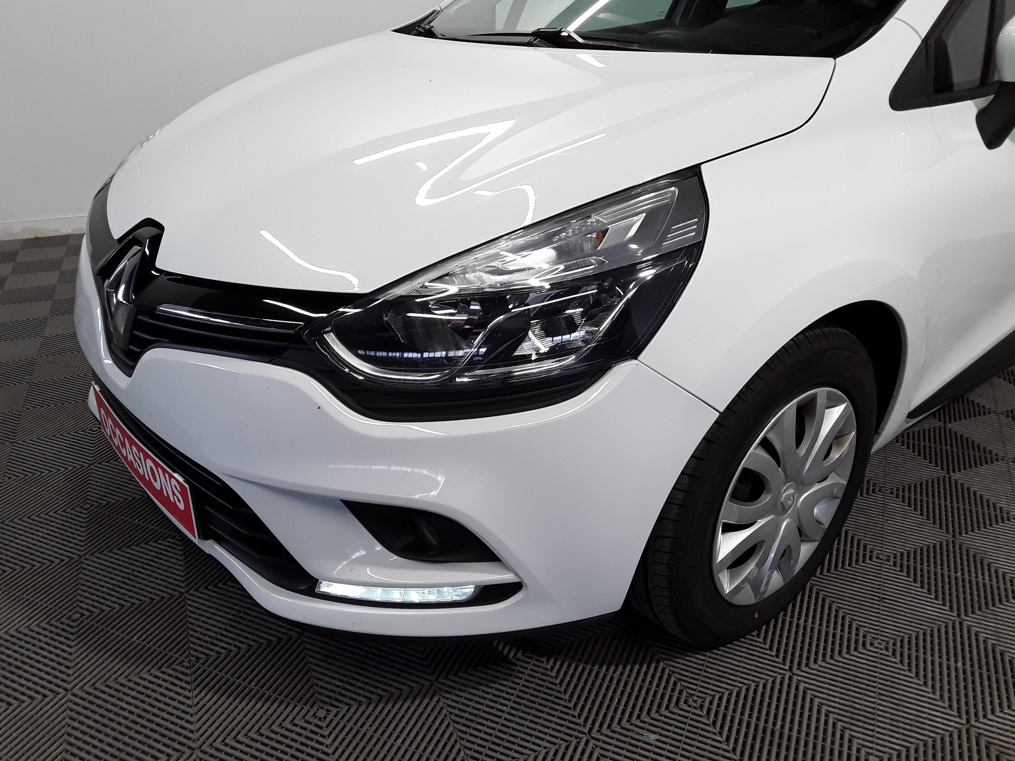 RENAULT CLIO IV SOCIETE 2018 à 8900 € - Photo n°3