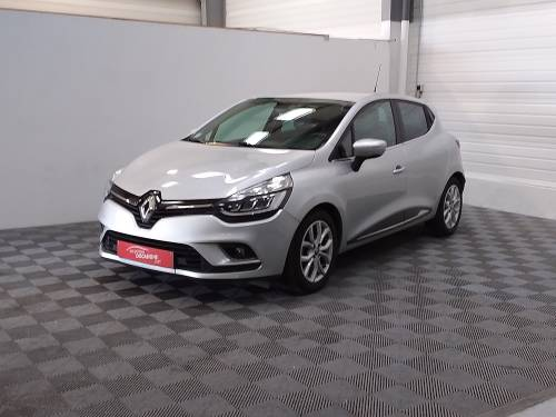 RENAULT CLIO IV TCe 90 Energy Intens d'occasion