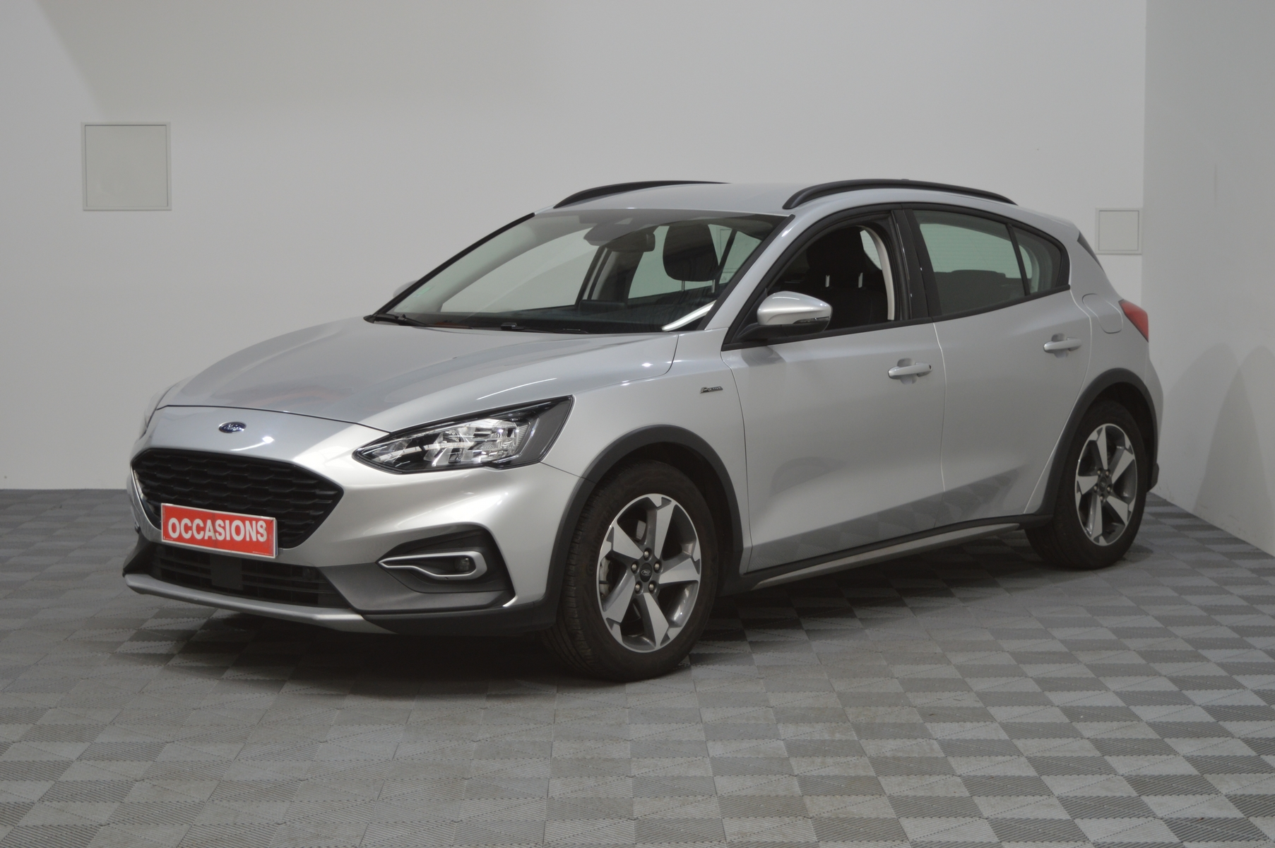 FORD FOCUS ACTIVE 1.0 EcoBoost 125 S&S Active d'occasion