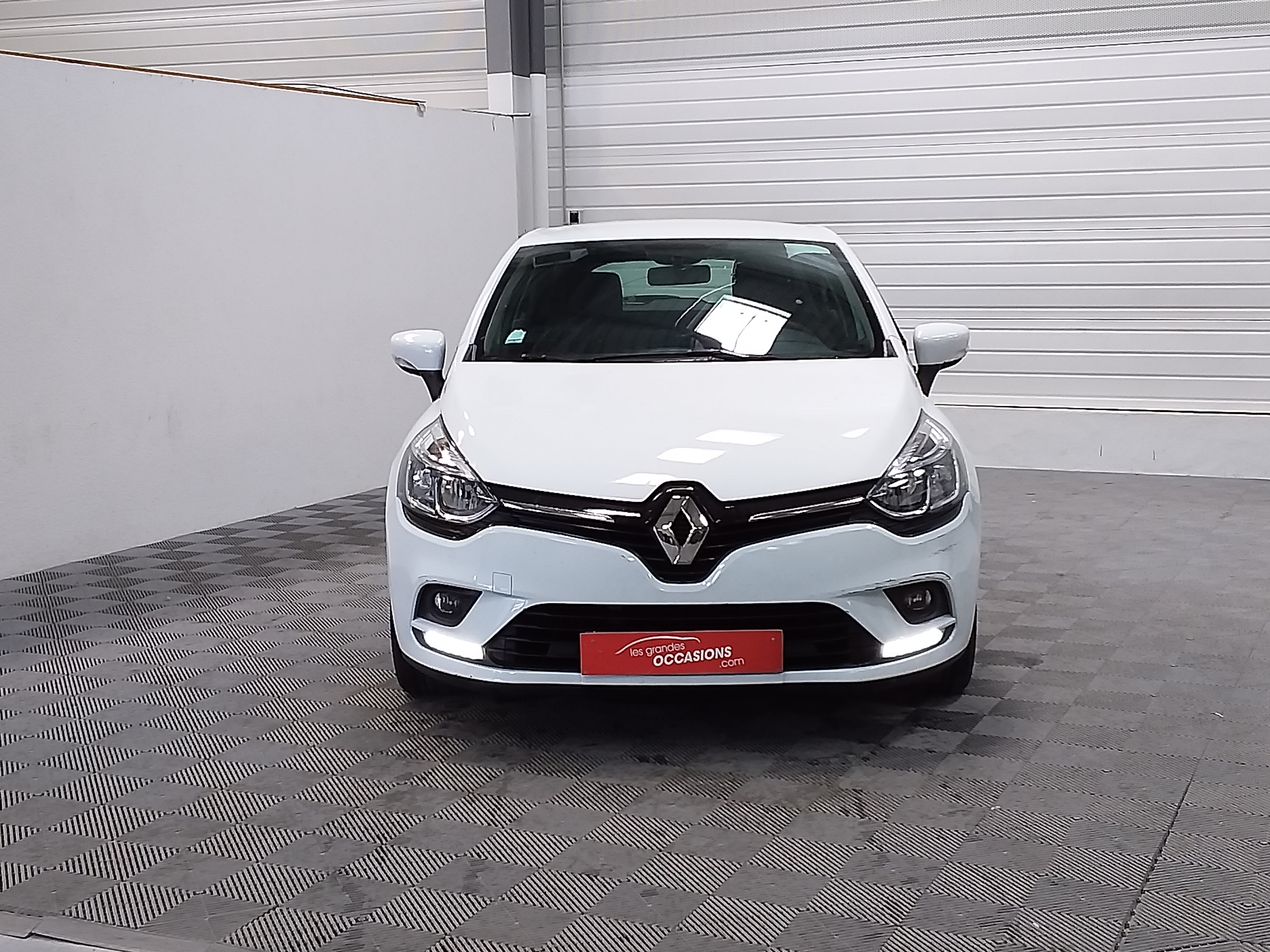 RENAULT CLIO IV SOCIETE 2017 à 5900 € - Photo n°2