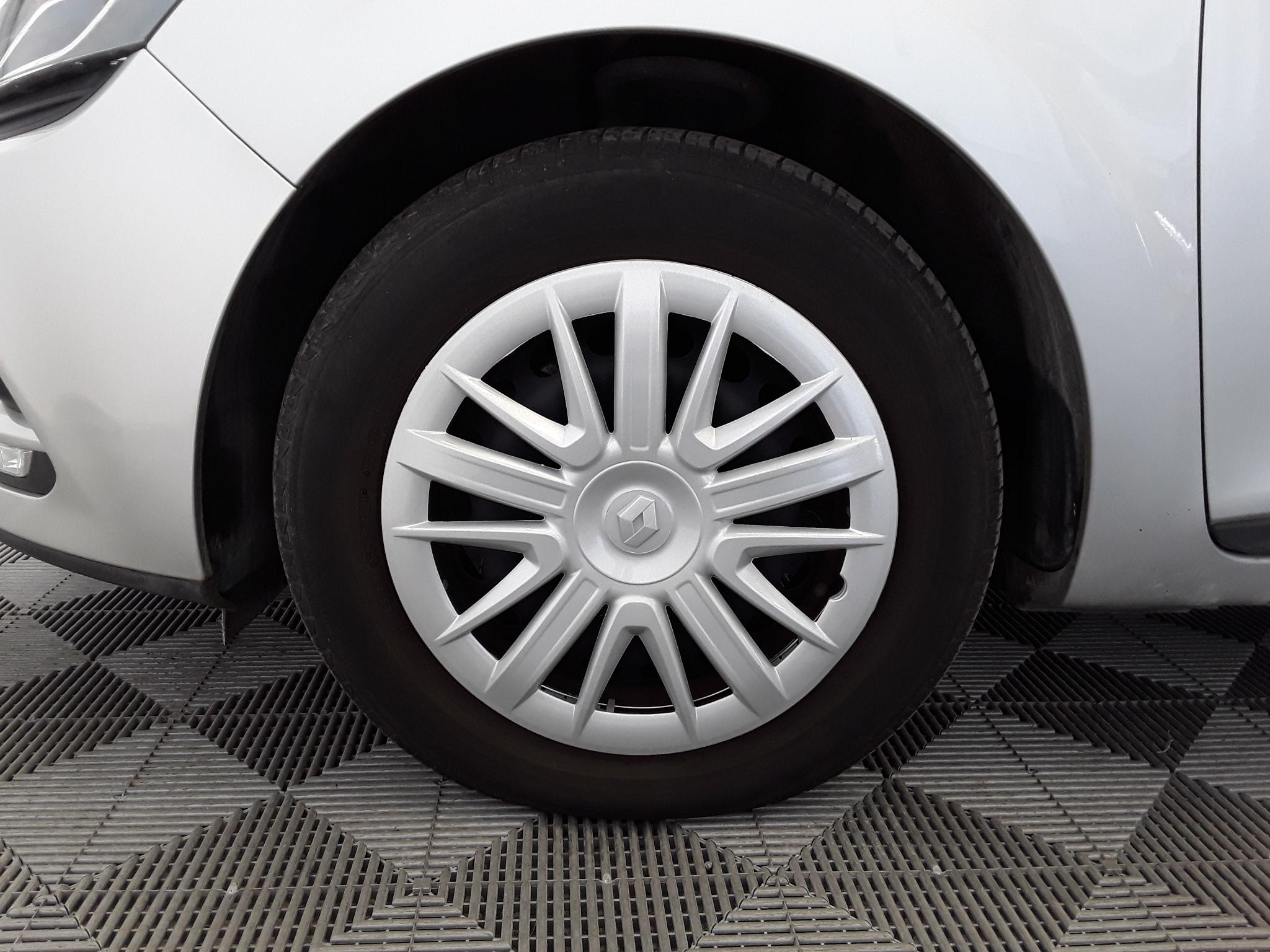 RENAULT CLIO IV 2018 à 9800 € - Photo n°30