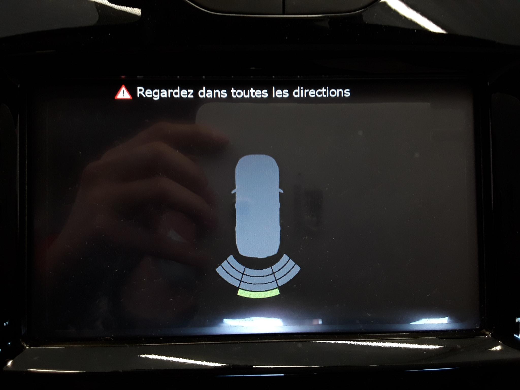 RENAULT CLIO IV 2018 à 9800 € - Photo n°12