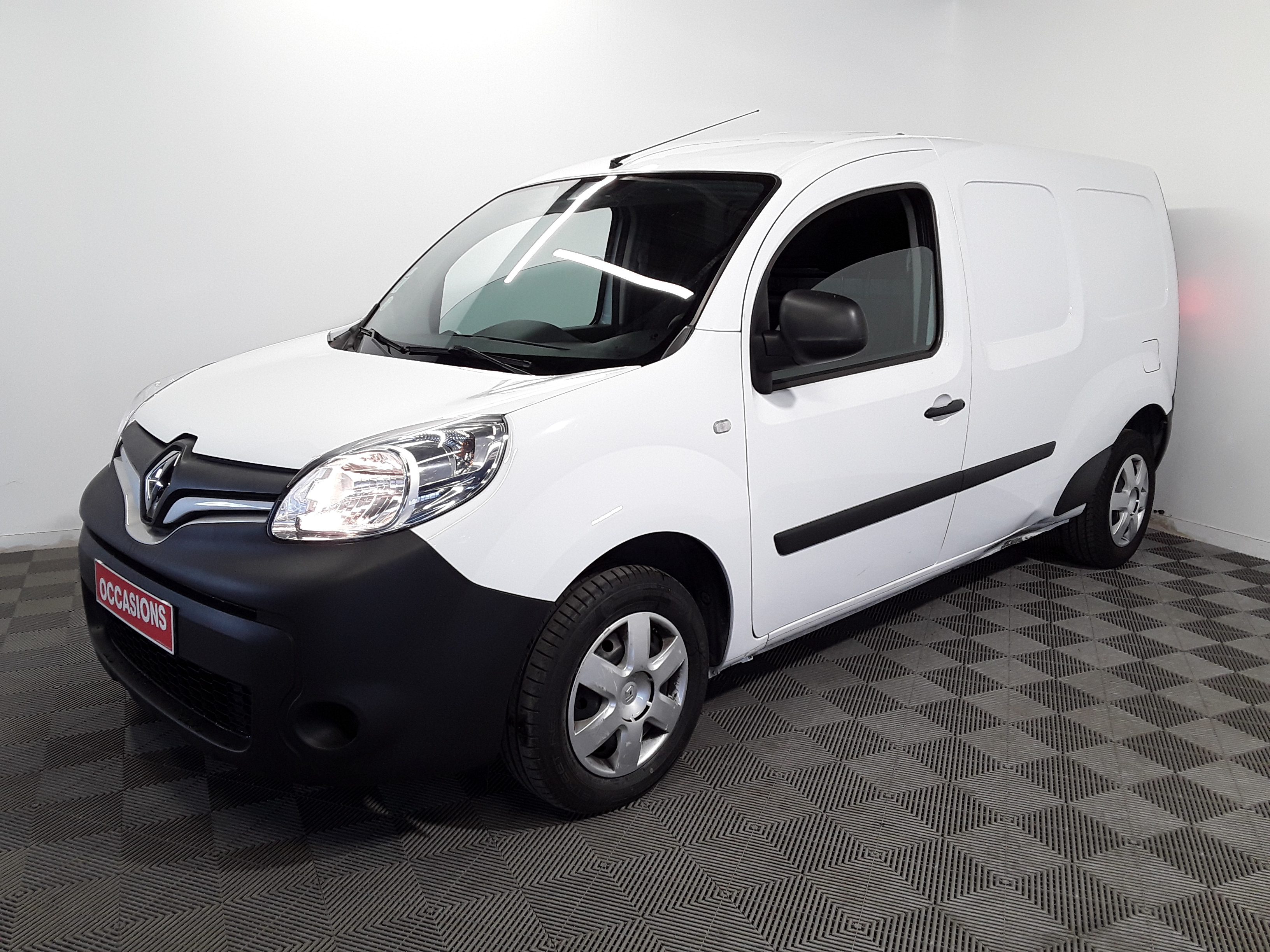 RENAULT KANGOO EXPRESS GRAND VOLUME MAXI 1.5 DCI 90 ENERGY EXTRA R-LINK d'occasion