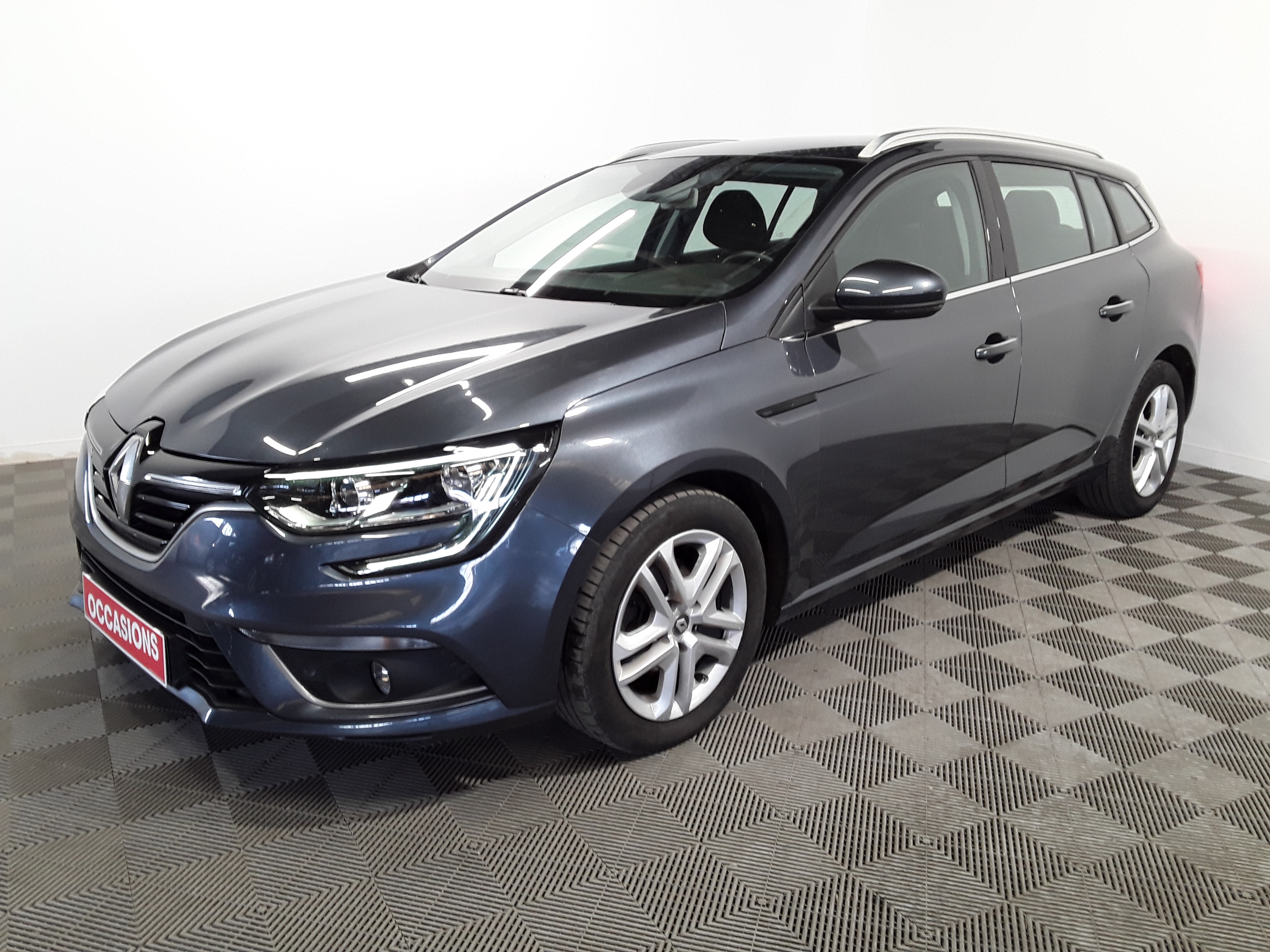 RENAULT MEGANE IV ESTATE BUSINESS dCi 110 Energy Business d'occasion