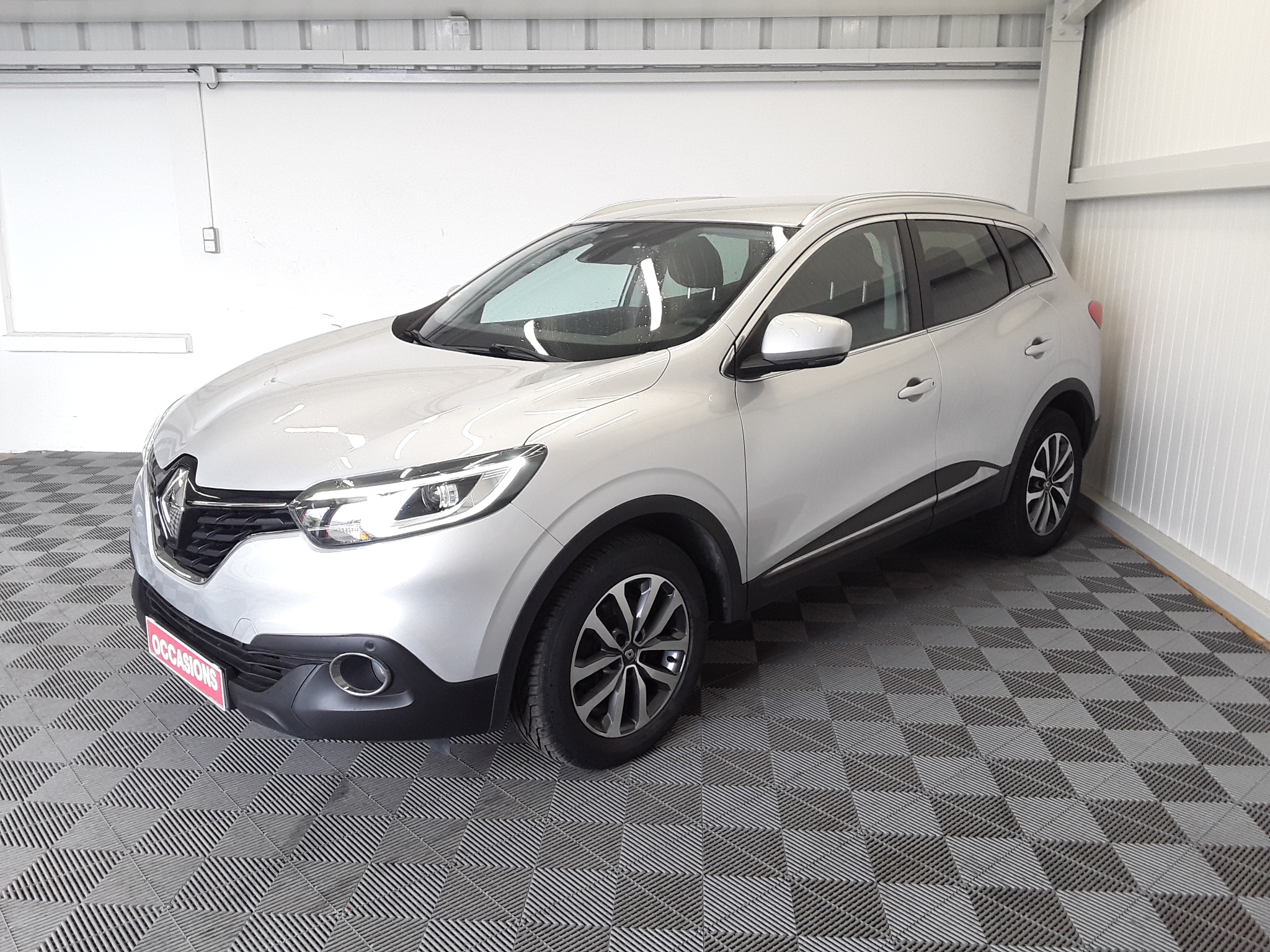 RENAULT KADJAR Business Energy dCi 110 ECO2 d'occasion