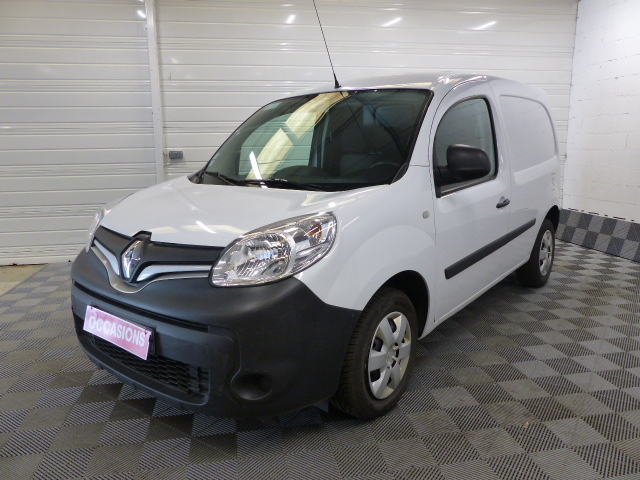 RENAULT KANGOO EXPRESS EXTRA R-LINK ENERGY DCI 90 d'occasion