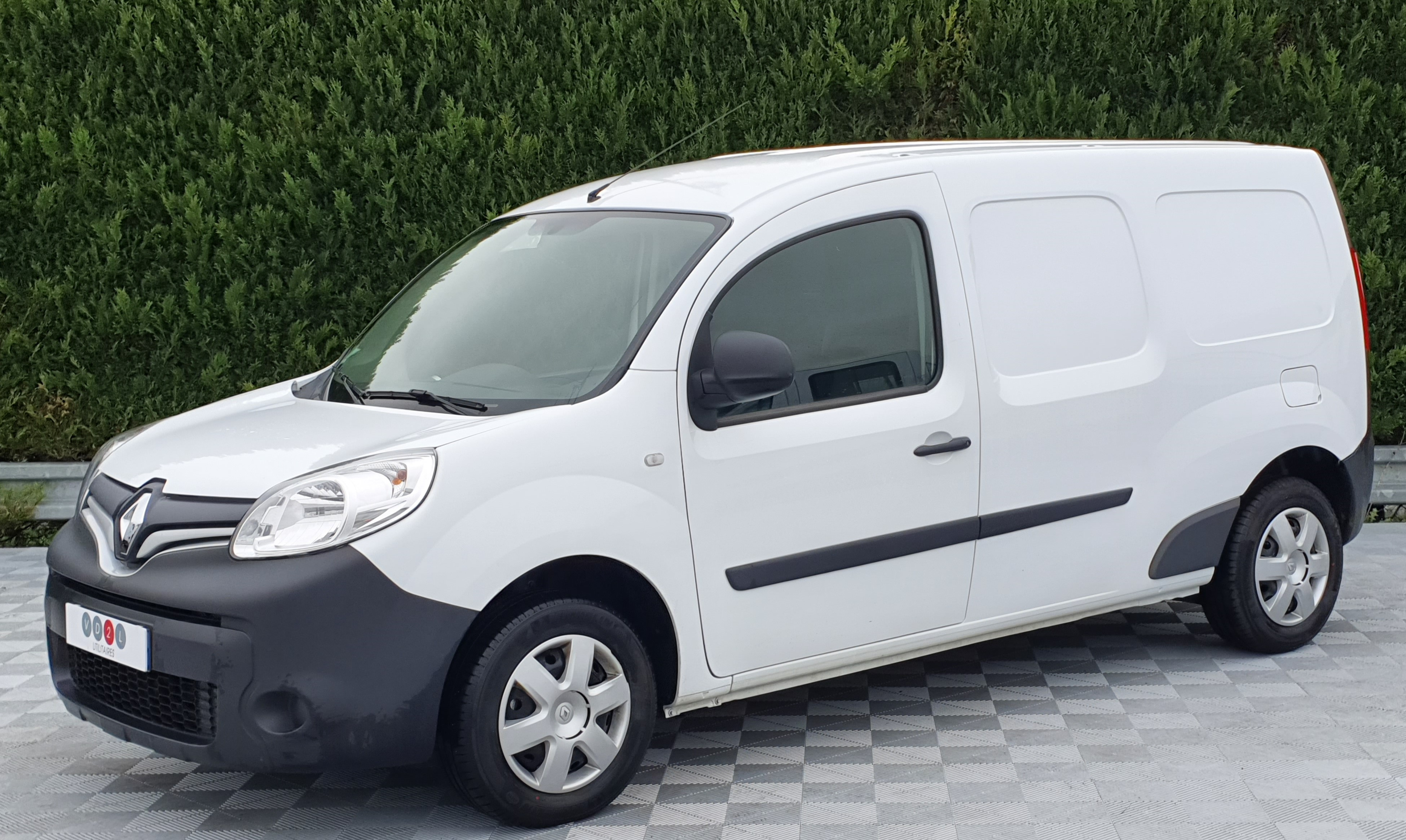 RENAULT KANGOO EXPRESS GRAND VOLUME EXTRA R-LINK ENERGY DCI 90 d'occasion