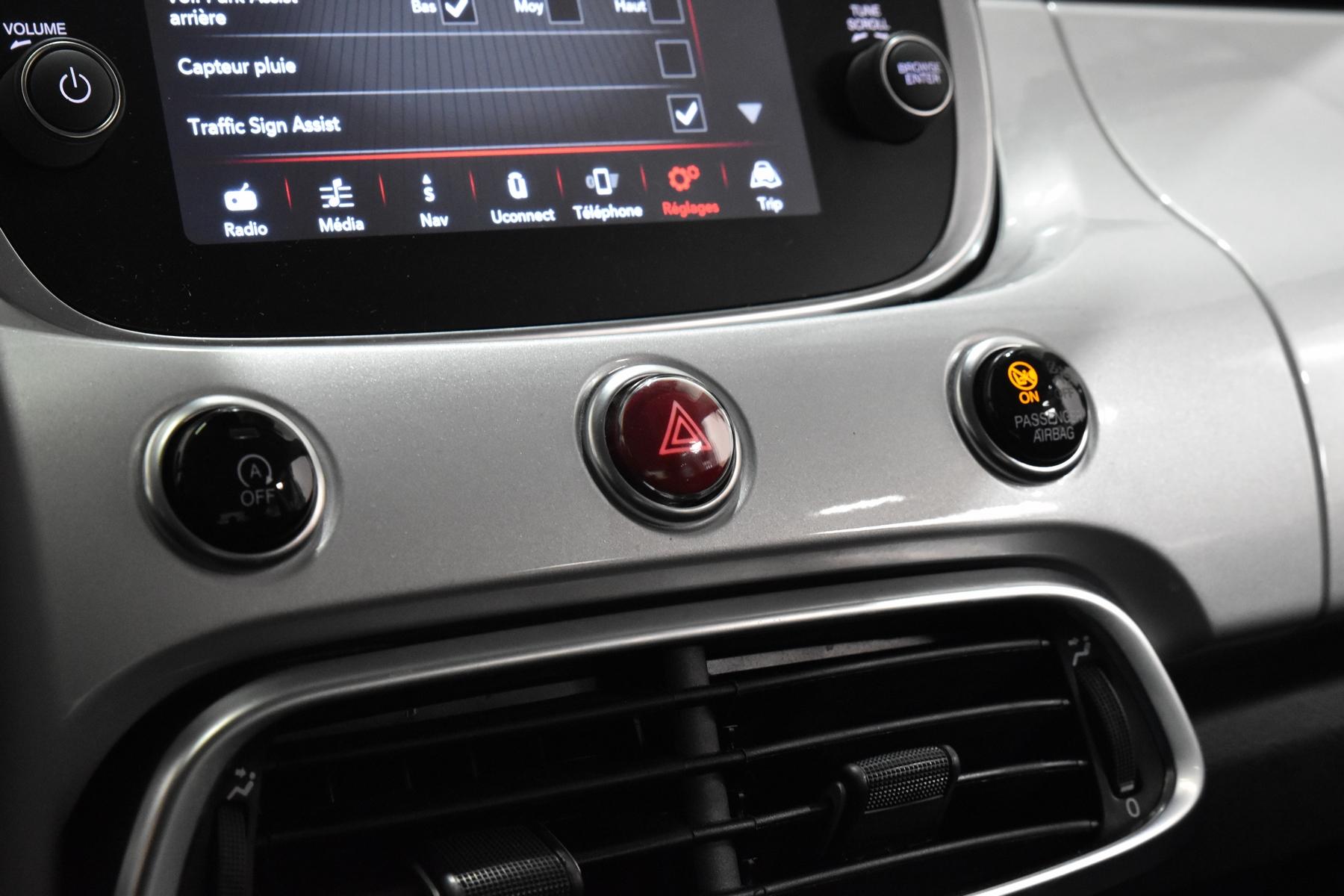 FIAT 500X MY20 2020 - Photo n°23