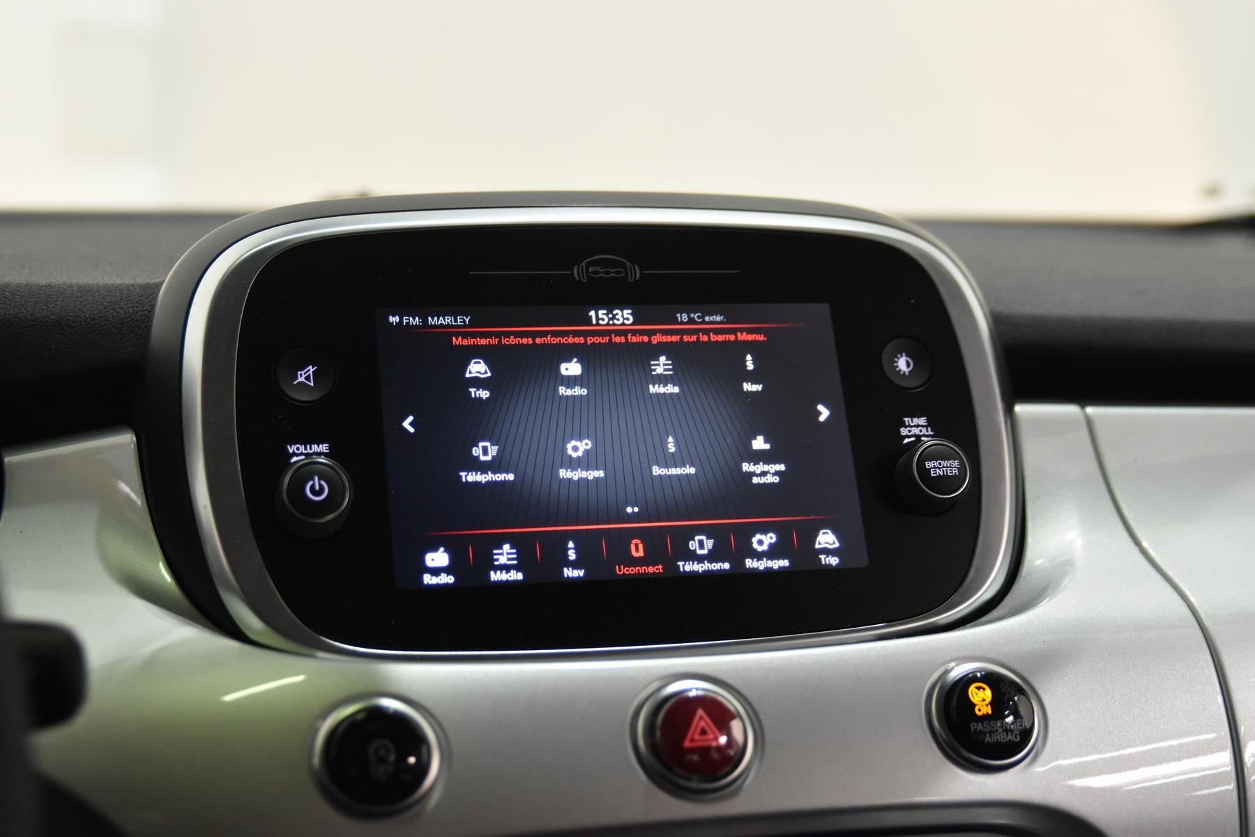 FIAT 500X MY20 2020 - Photo n°18
