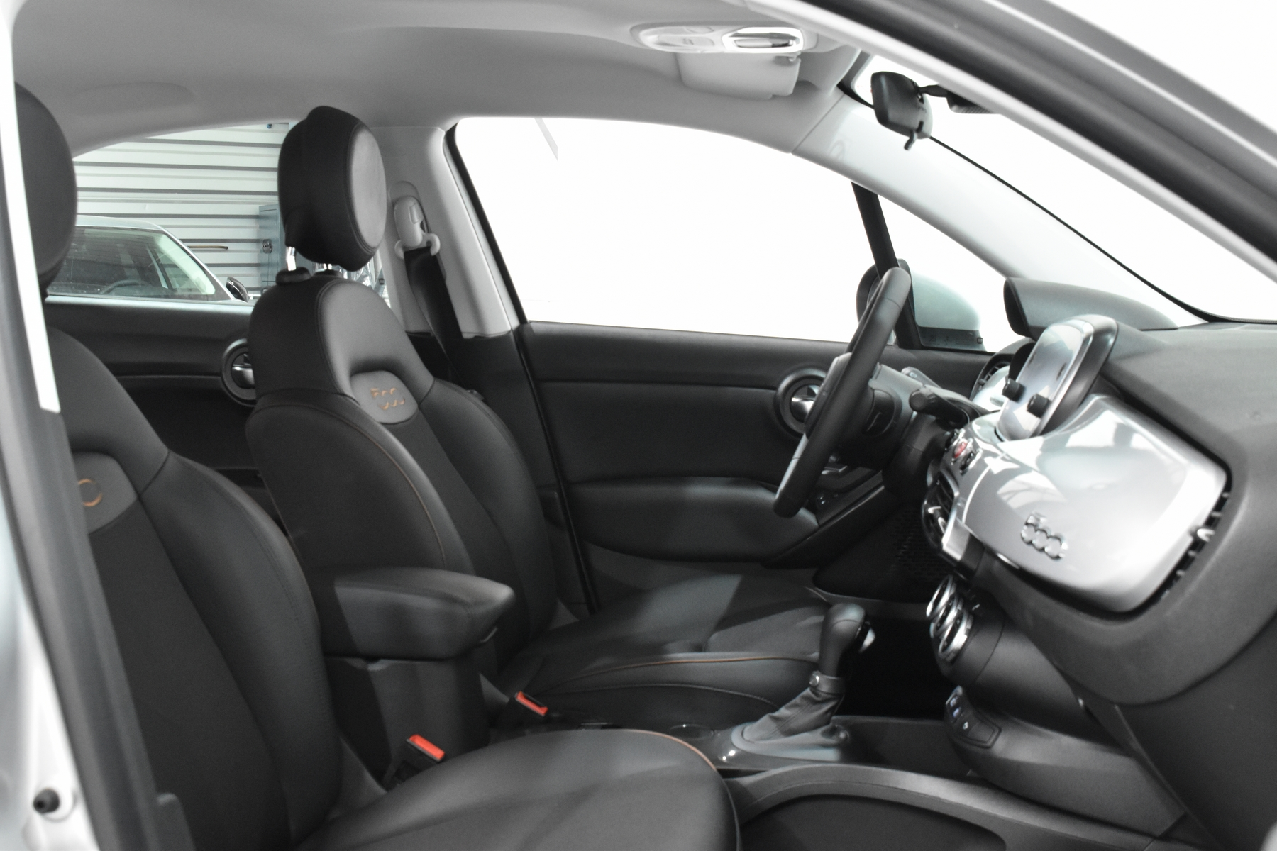 FIAT 500X MY20 2020 - Photo n°7
