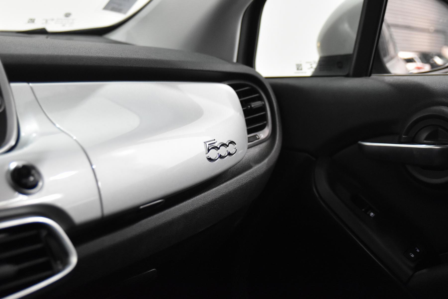 FIAT 500X MY20 2020 - Photo n°44