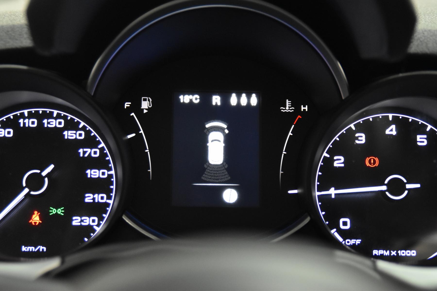 FIAT 500X MY20 2020 - Photo n°13
