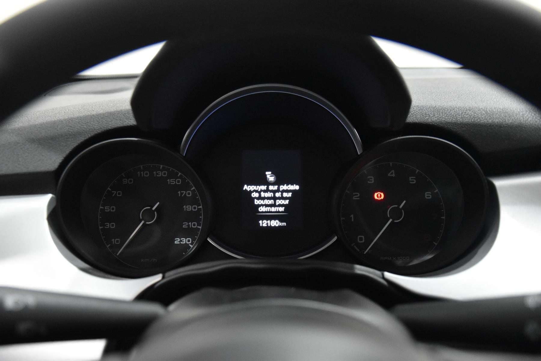 FIAT 500X MY20 2020 - Photo n°50