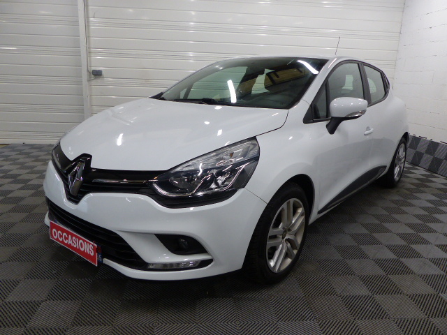 RENAULT CLIO IV BUSINESS Business ENERGY dCi 90 - 82g d'occasion