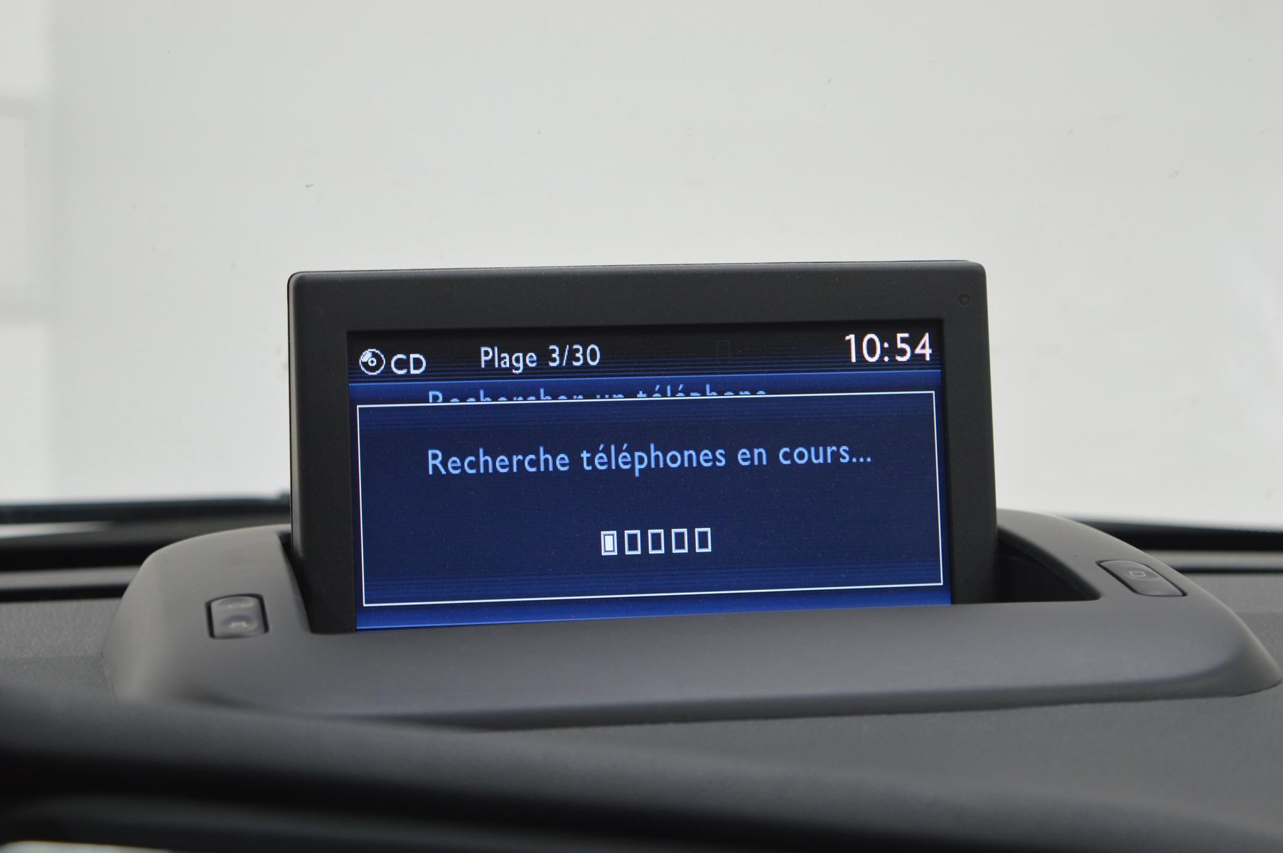 PEUGEOT 5008 2012 à 7490 € - Photo n°21