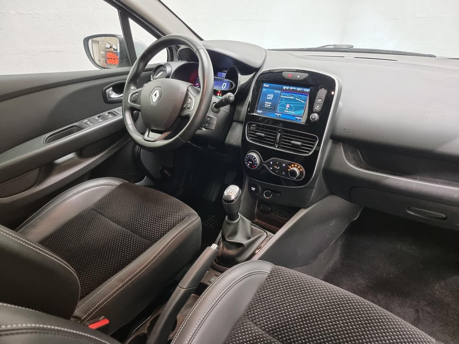 RENAULT CLIO IV 2019 - Photo n°8