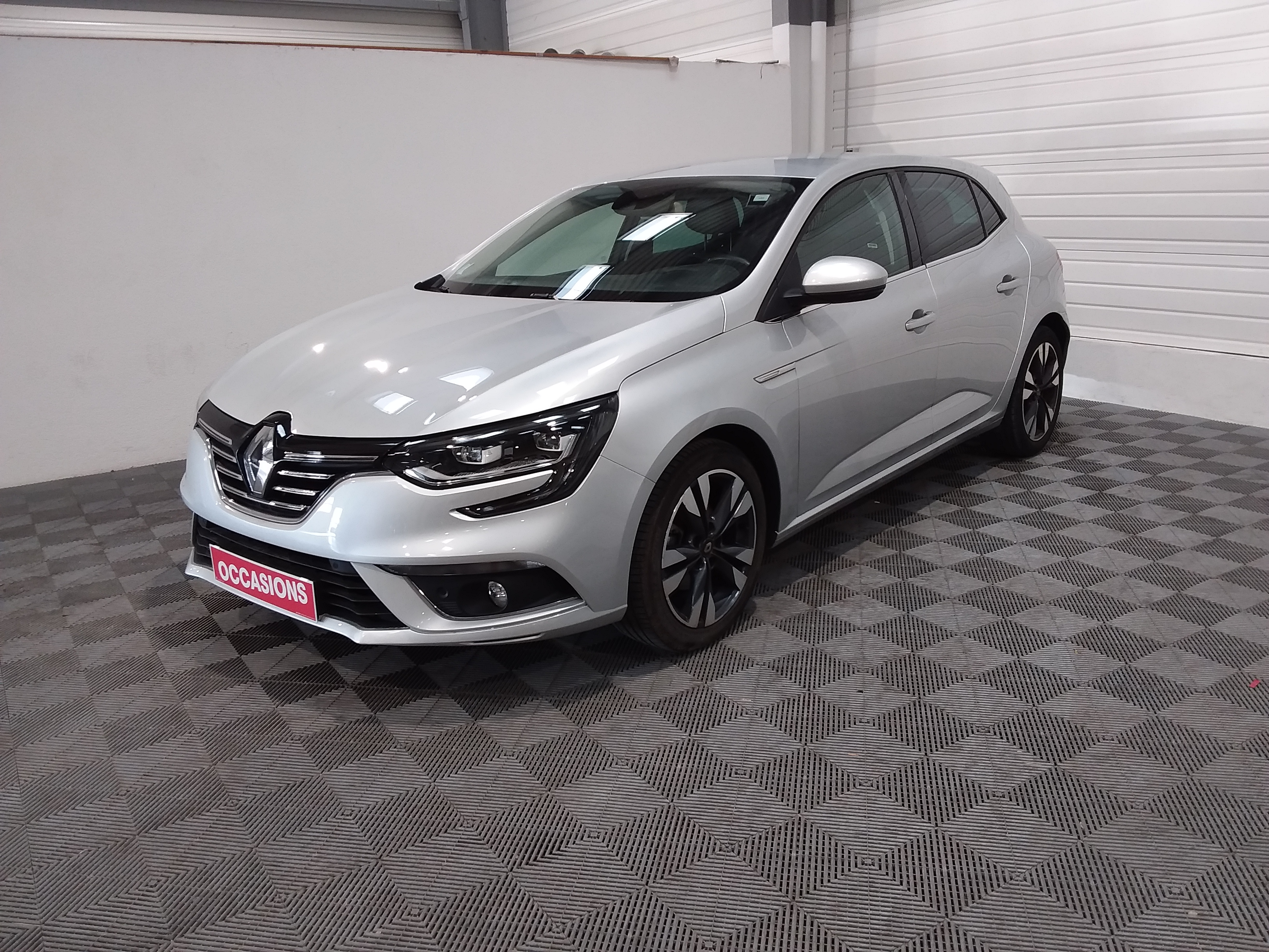 RENAULT MEGANE IV BERLINE BUSINESS Business Intens Energy dci 110 EDC d'occasion