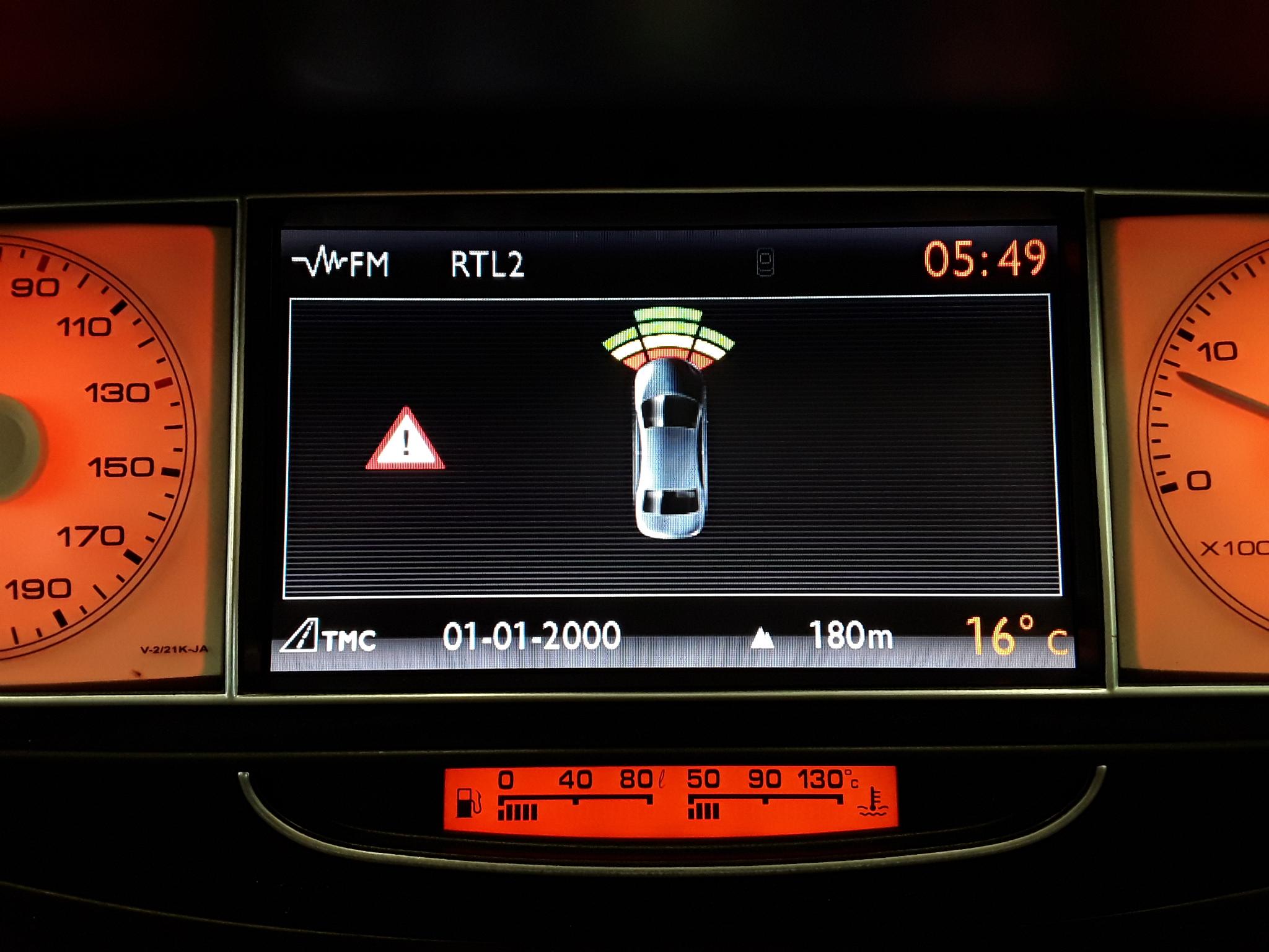 CITROEN C8 2012 à 8490 € - Photo n°12