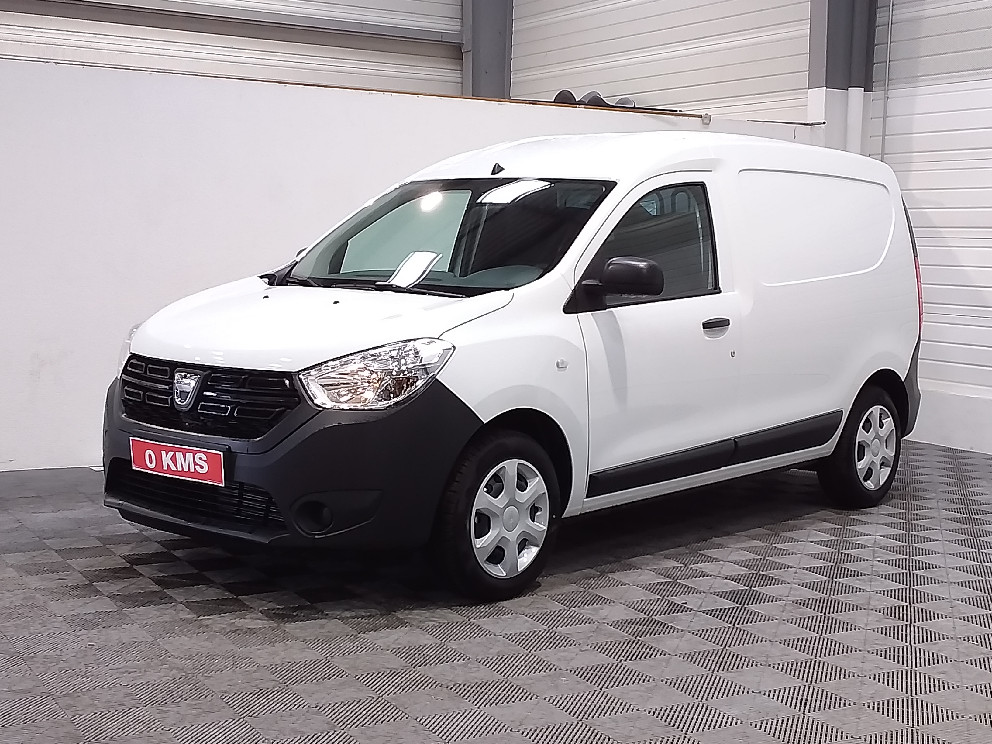 DACIA DOKKER AMBIANCE DCI 95CV d'occasion
