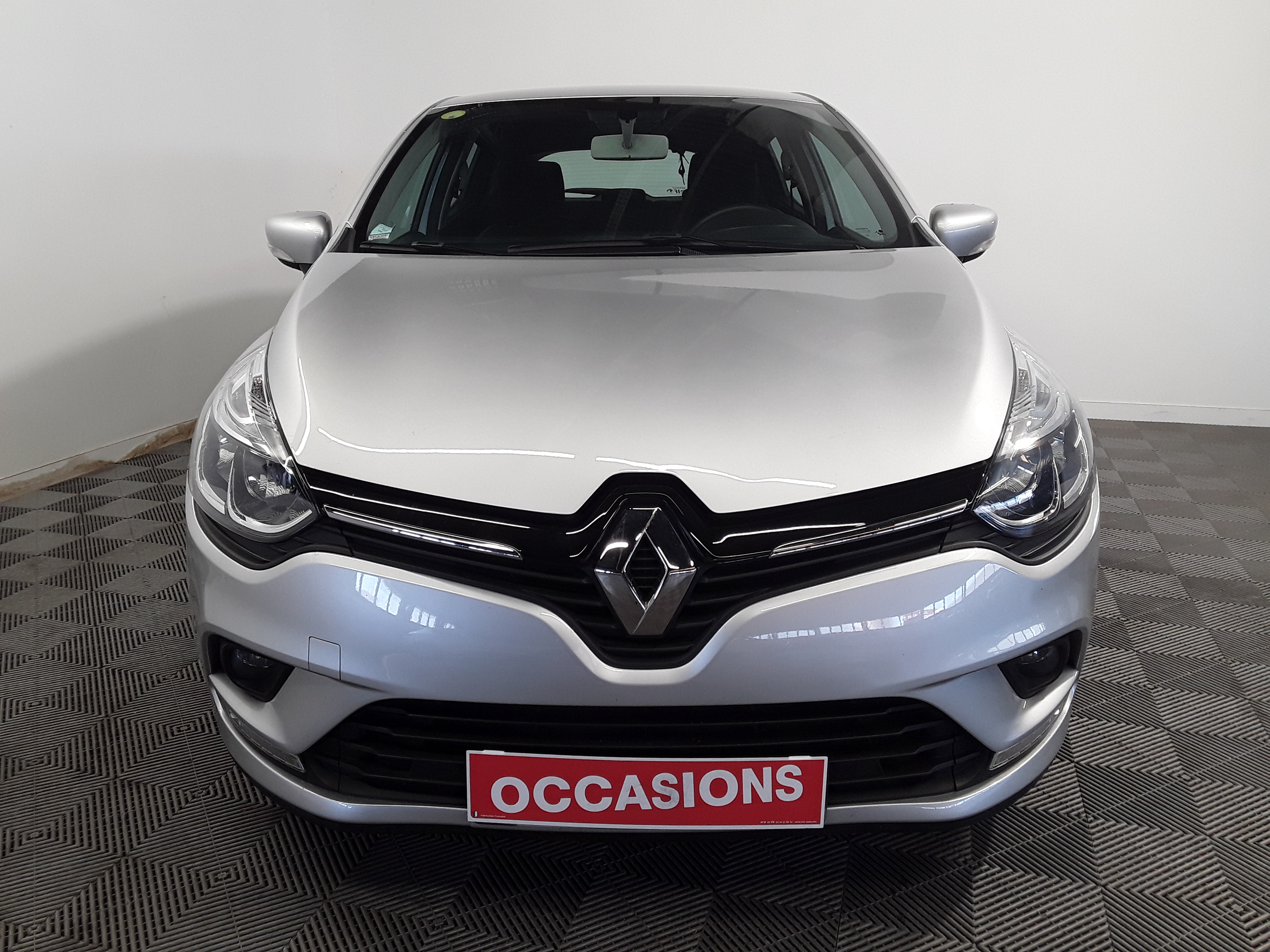 RENAULT CLIO IV BUSINESS 2019 - Photo n°2
