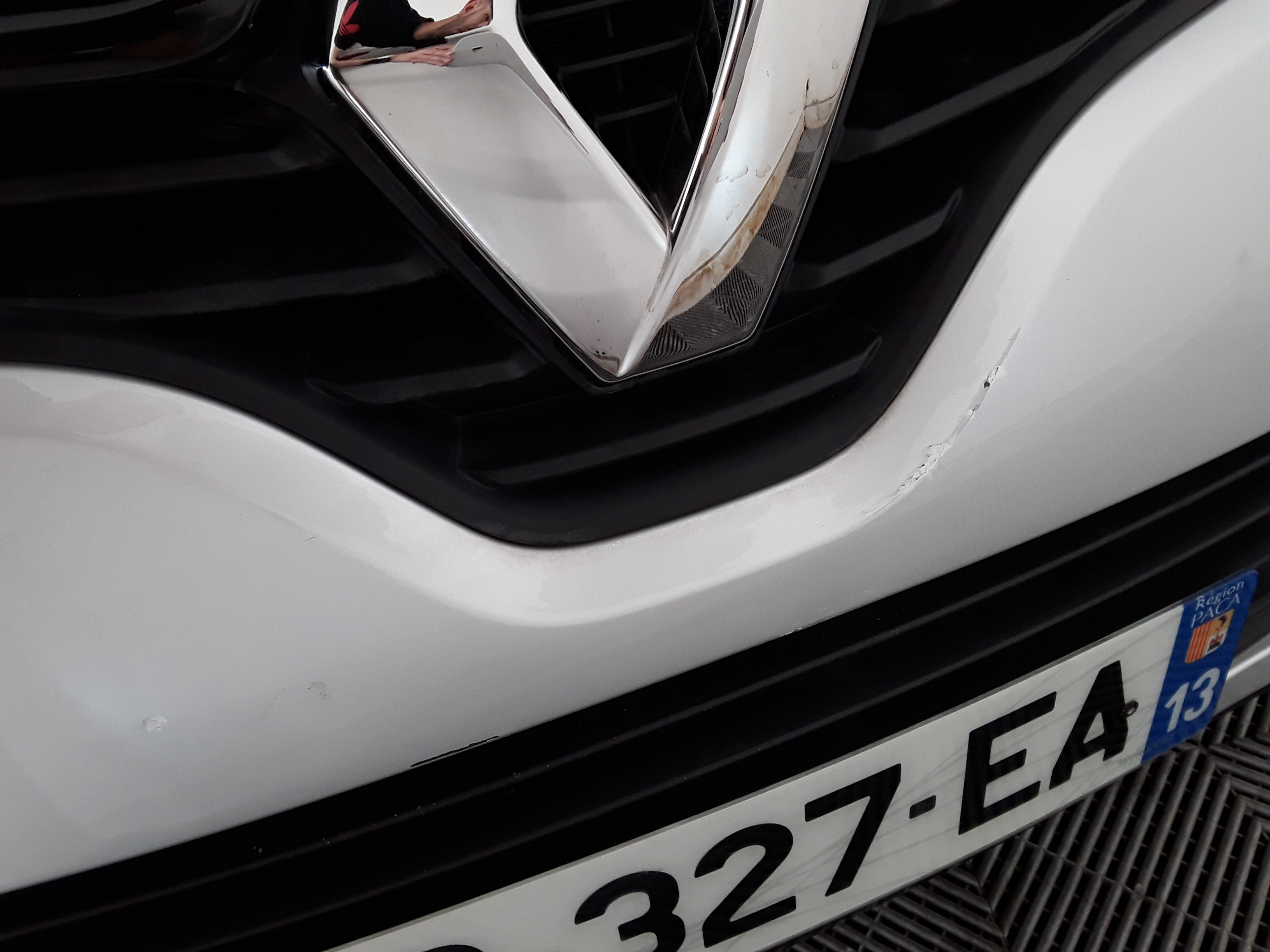 RENAULT CLIO IV BUSINESS 2019 - Photo n°4