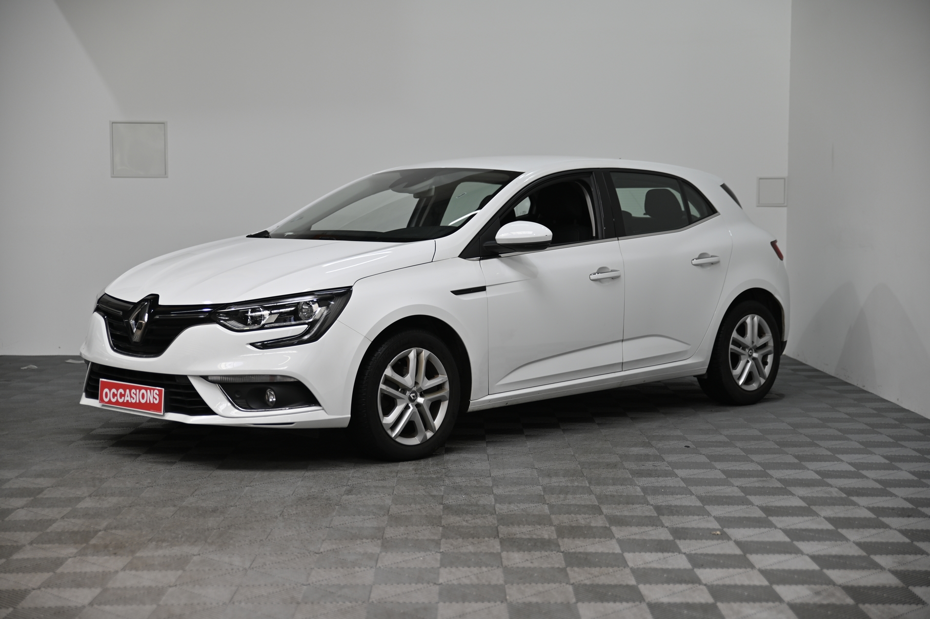 RENAULT MEGANE IV Business Energy dCi 90 d'occasion